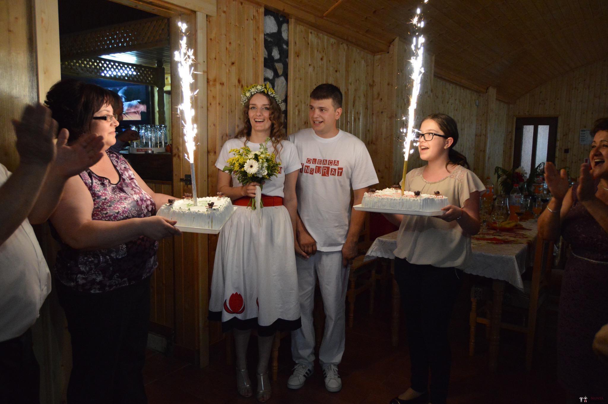 Povești Nunți Tradiționale - Constantin și Simona-Marilena. Nuntă tradițională în Căpâlna, Alba 30