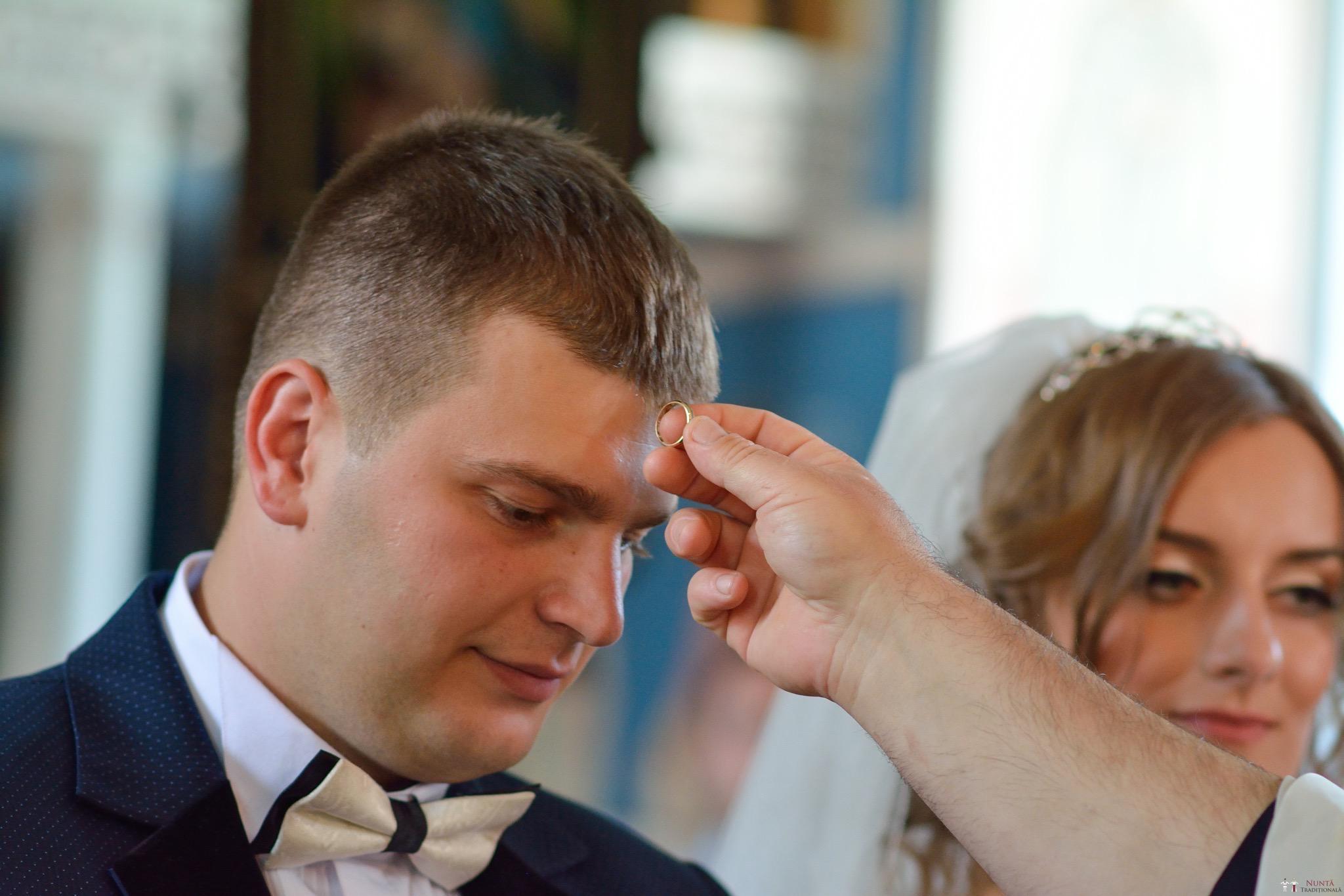 Povești Nunți Tradiționale - Constantin și Simona-Marilena. Nuntă tradițională în Căpâlna, Alba 40