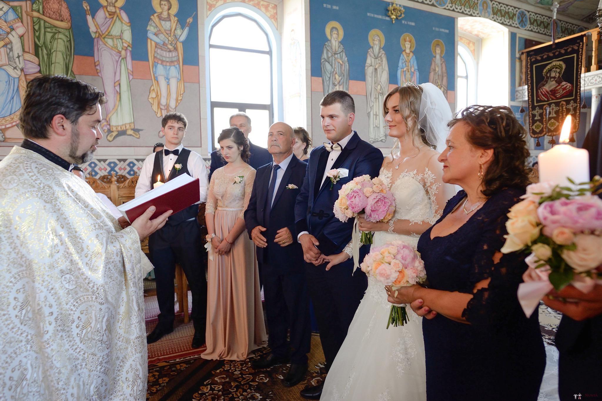 Povești Nunți Tradiționale - Constantin și Simona-Marilena. Nuntă tradițională în Căpâlna, Alba 41