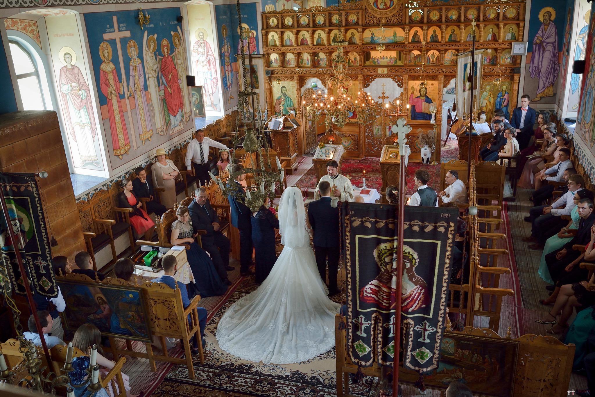 Povești Nunți Tradiționale - Constantin și Simona-Marilena. Nuntă tradițională în Căpâlna, Alba 42