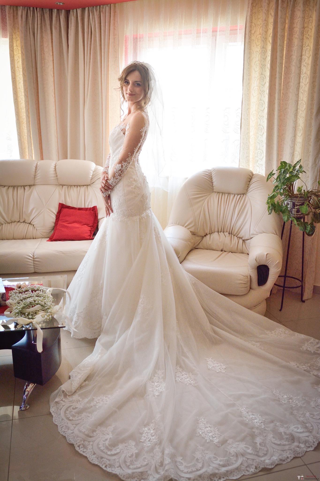 Povești Nunți Tradiționale - Constantin și Simona-Marilena. Nuntă tradițională în Căpâlna, Alba 33