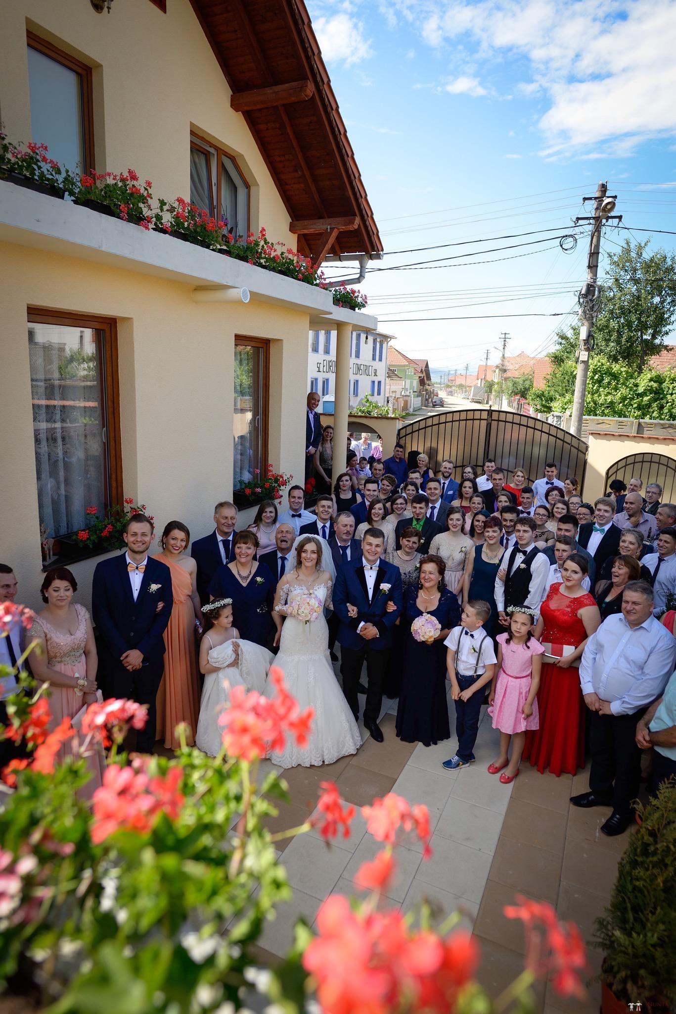Povești Nunți Tradiționale - Constantin și Simona-Marilena. Nuntă tradițională în Căpâlna, Alba 35