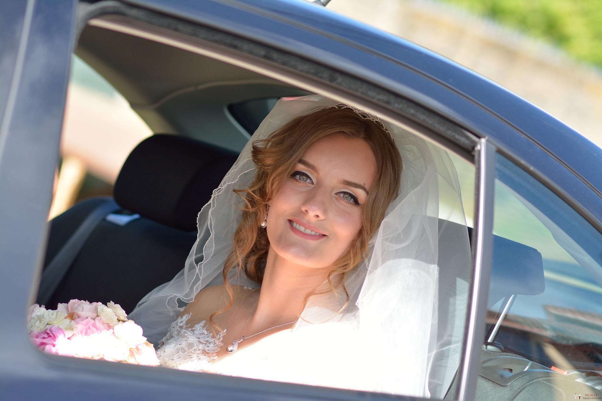 Povești Nunți Tradiționale - Constantin și Simona-Marilena. Nuntă tradițională în Căpâlna, Alba 36