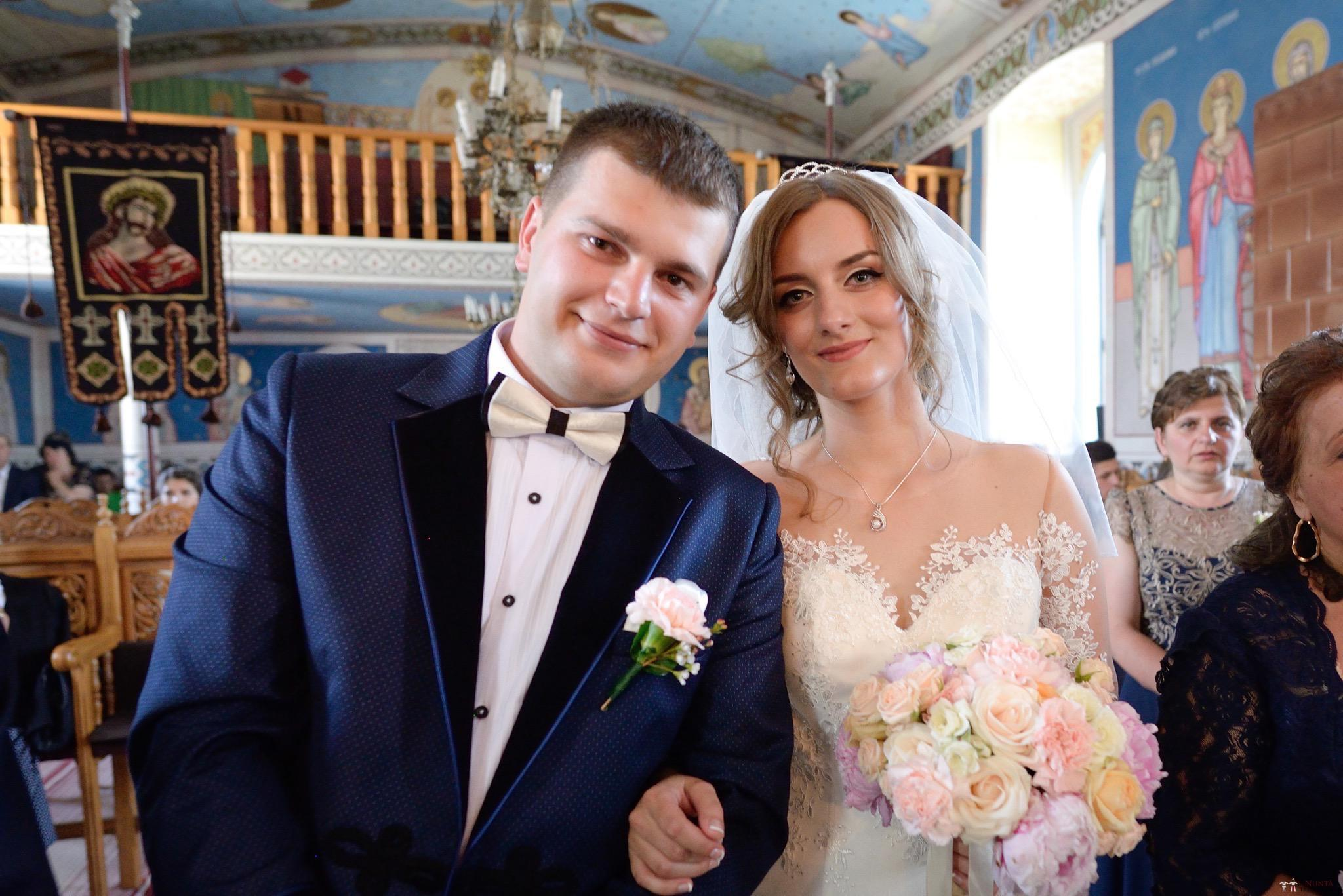 Povești Nunți Tradiționale - Constantin și Simona-Marilena. Nuntă tradițională în Căpâlna, Alba 38