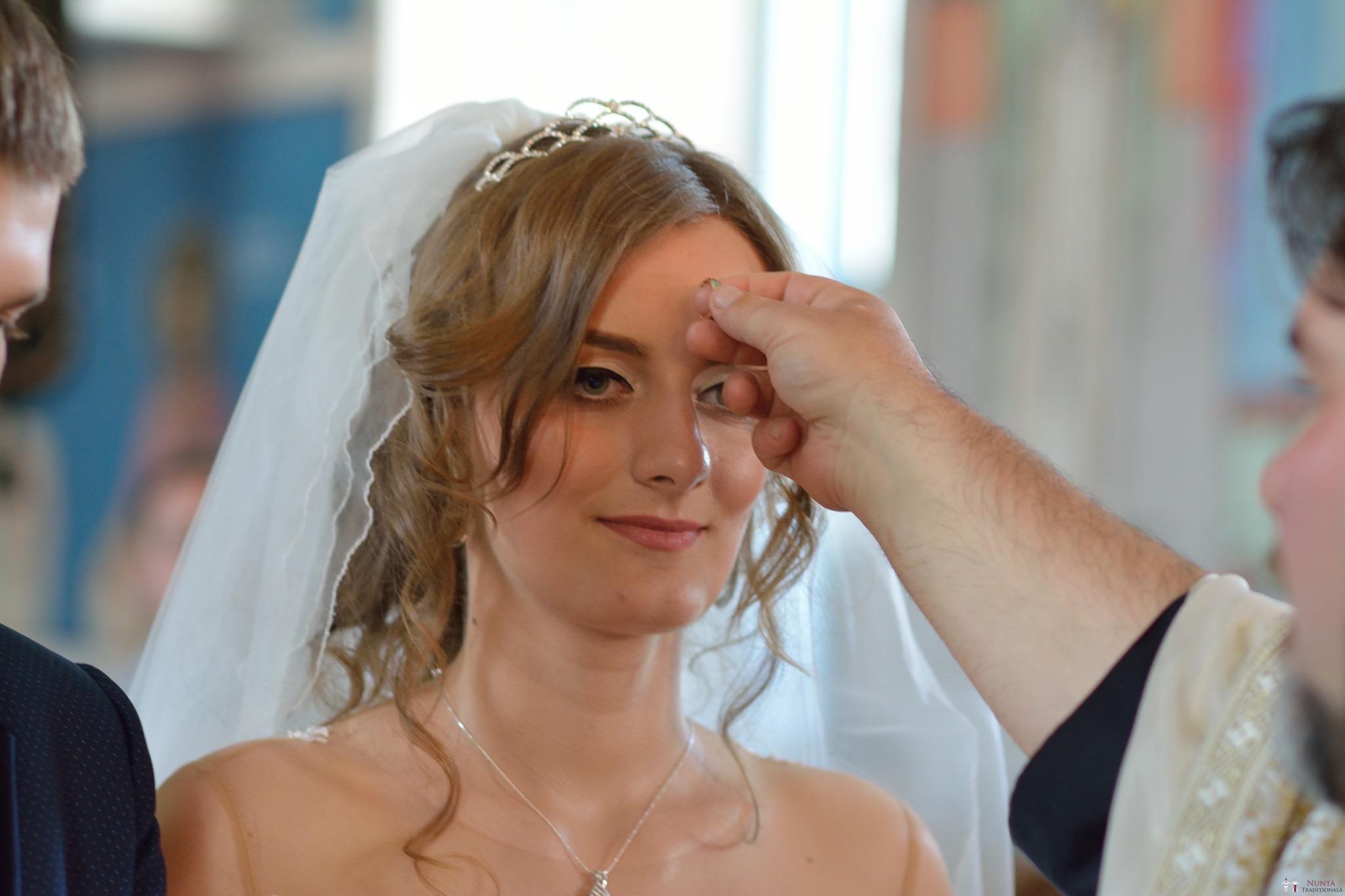 Povești Nunți Tradiționale - Constantin și Simona-Marilena. Nuntă tradițională în Căpâlna, Alba 39