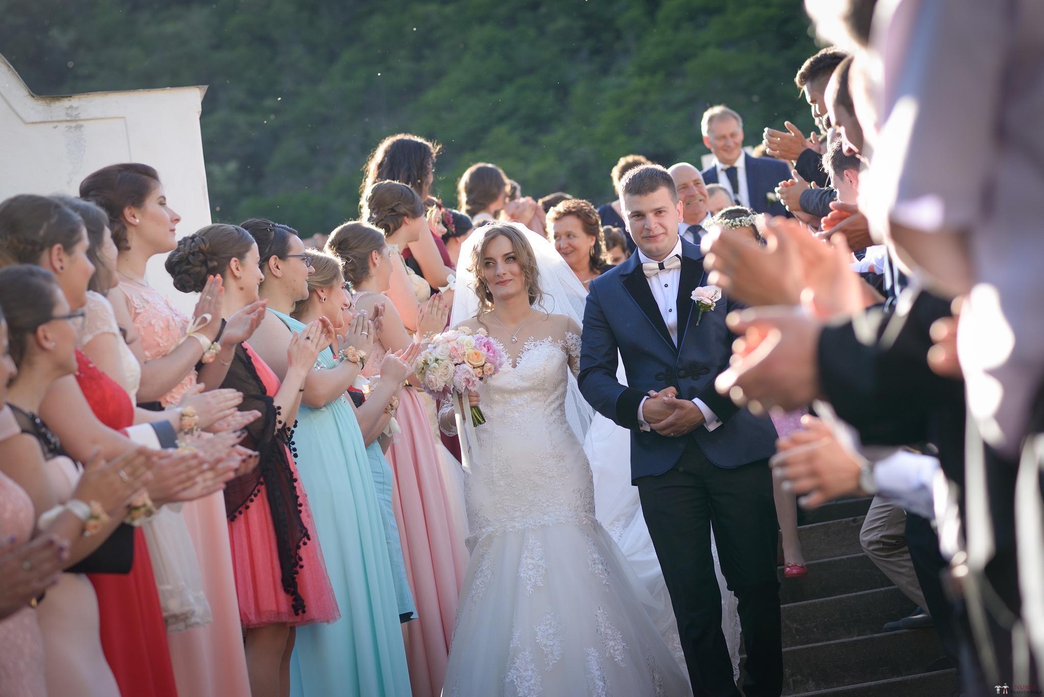 Povești Nunți Tradiționale - Constantin și Simona-Marilena. Nuntă tradițională în Căpâlna, Alba 43