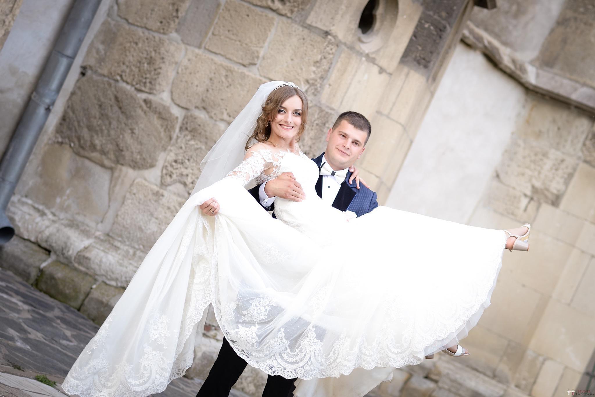 Povești Nunți Tradiționale - Constantin și Simona-Marilena. Nuntă tradițională în Căpâlna, Alba 53