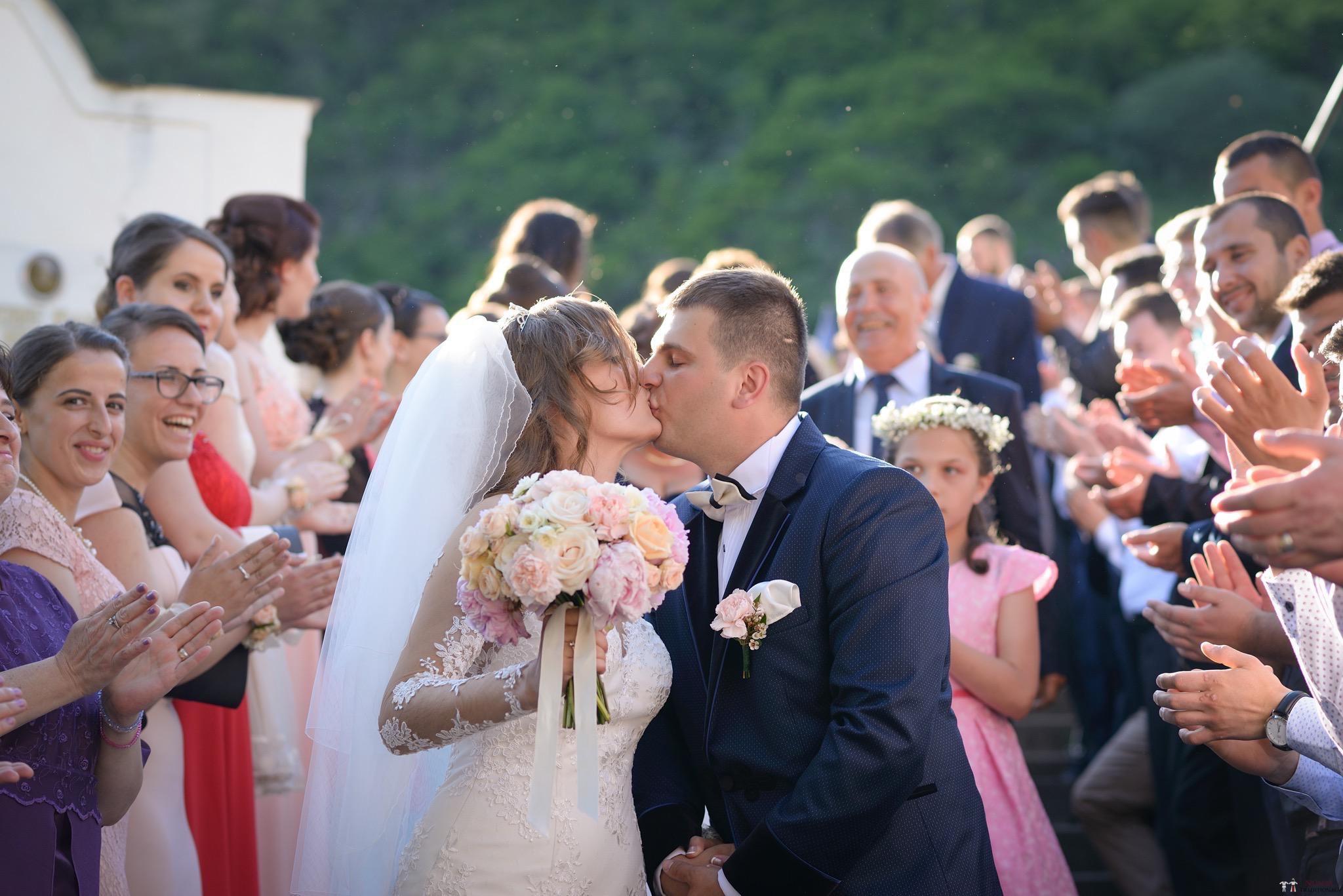 Povești Nunți Tradiționale - Constantin și Simona-Marilena. Nuntă tradițională în Căpâlna, Alba 44