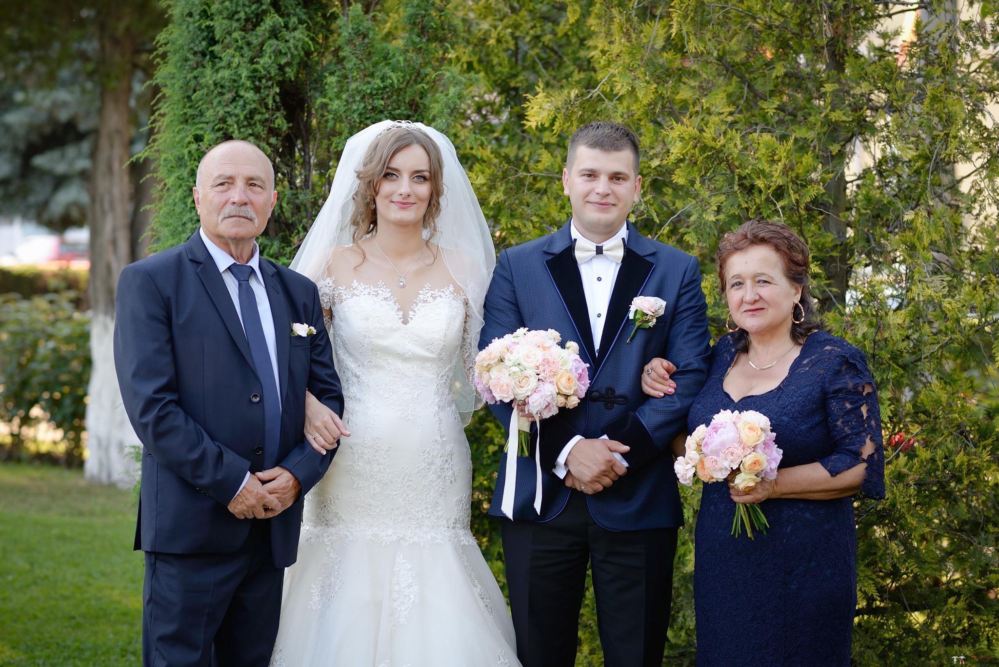 Povești Nunți Tradiționale - Constantin și Simona-Marilena. Nuntă tradițională în Căpâlna, Alba 46