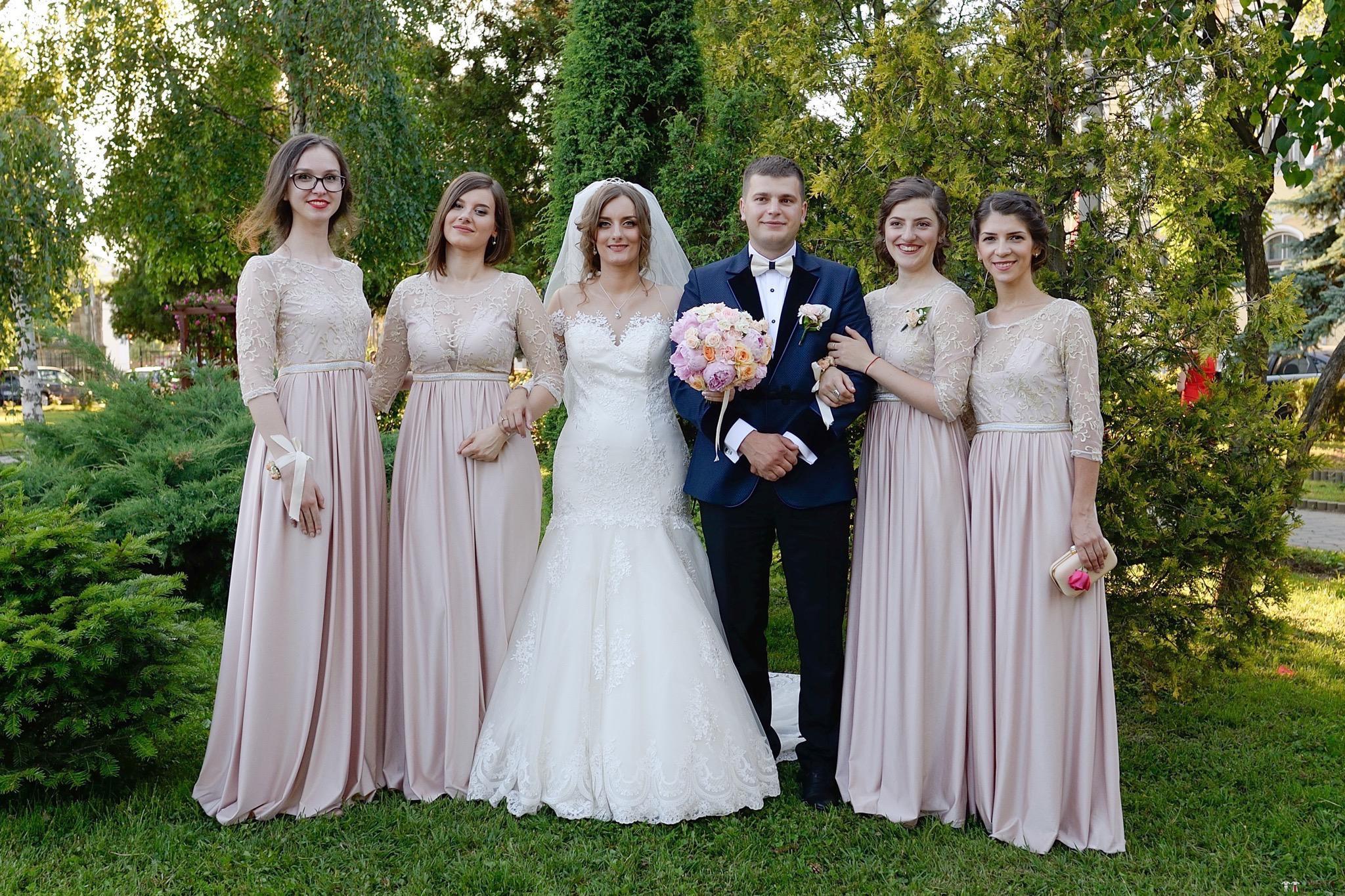 Povești Nunți Tradiționale - Constantin și Simona-Marilena. Nuntă tradițională în Căpâlna, Alba 49