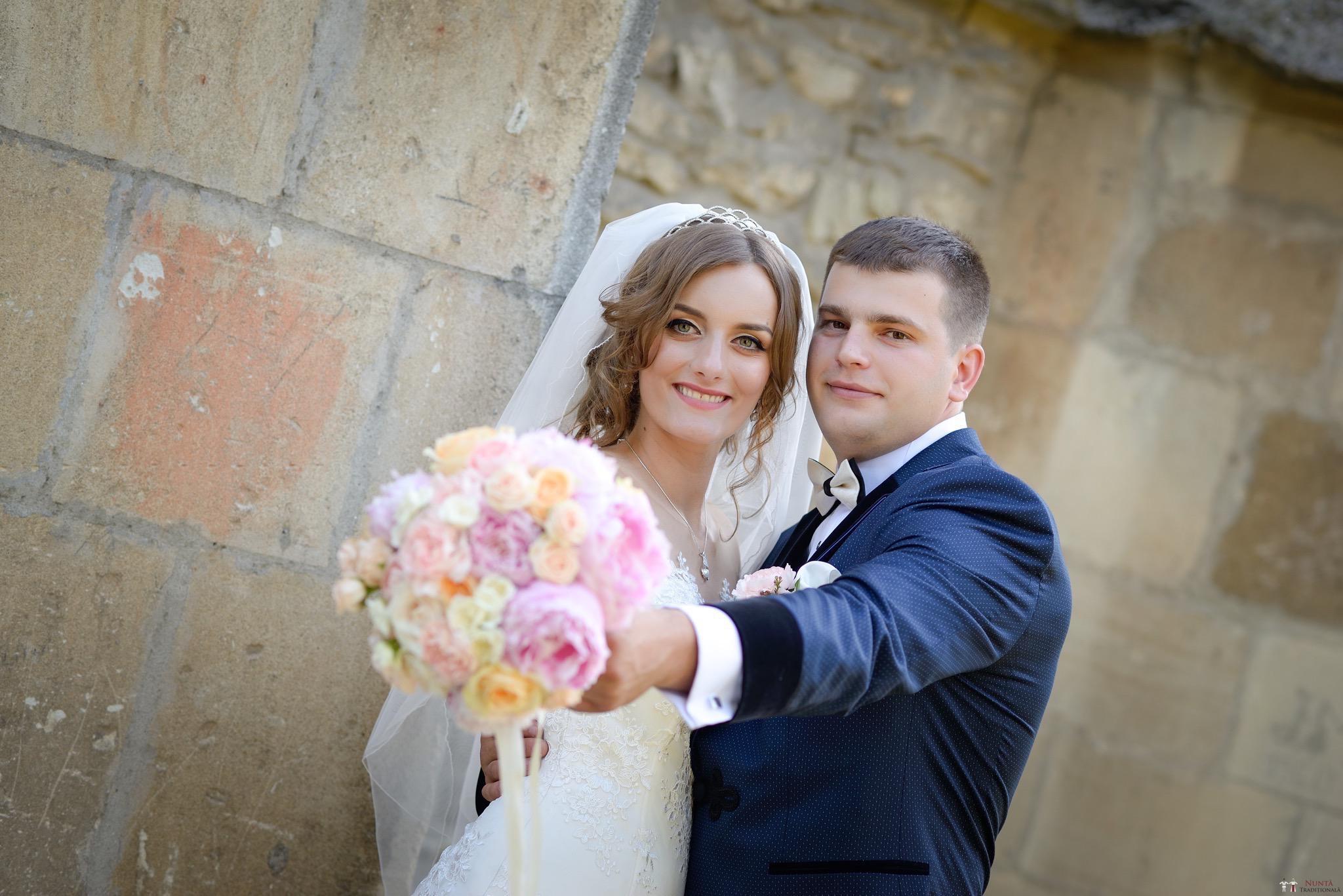 Povești Nunți Tradiționale - Constantin și Simona-Marilena. Nuntă tradițională în Căpâlna, Alba 50