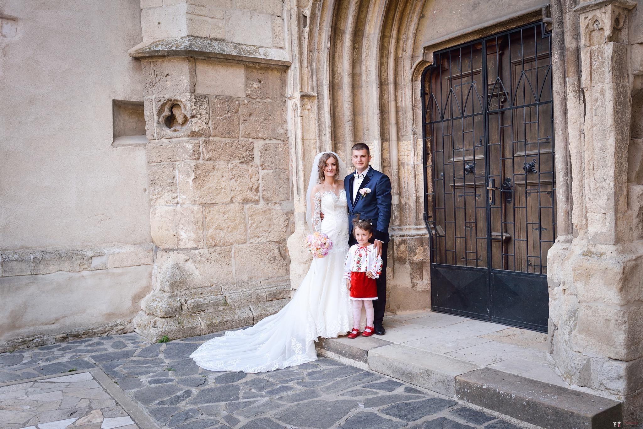 Povești Nunți Tradiționale - Constantin și Simona-Marilena. Nuntă tradițională în Căpâlna, Alba 51