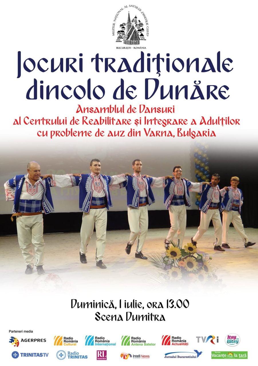 """- Târgul de Sfinții Apostoli """"Petru și Pavel"""" - Muzeul Național al Satului """"Dimitrie Gusti"""""""