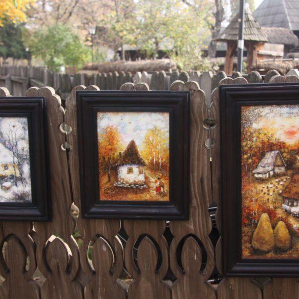 """- Târgul de Sfântul Dumitru - Muzeului Național al Satului """"Dimitrie Gusti"""""""