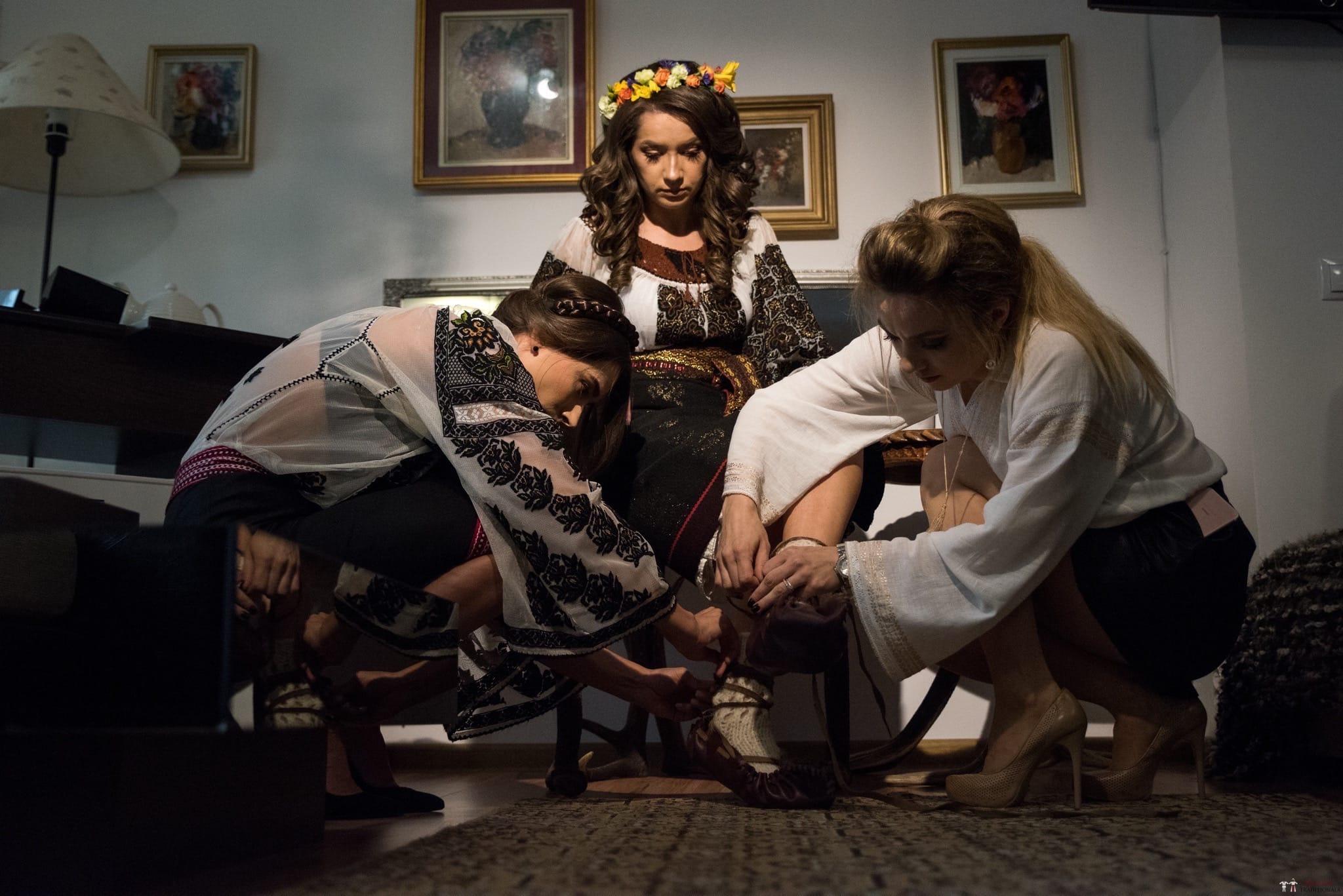 Povești Nunți Tradiționale - Irina și Alexandru, nuntă în Câmpulung Moldovenesc, Suceava 11