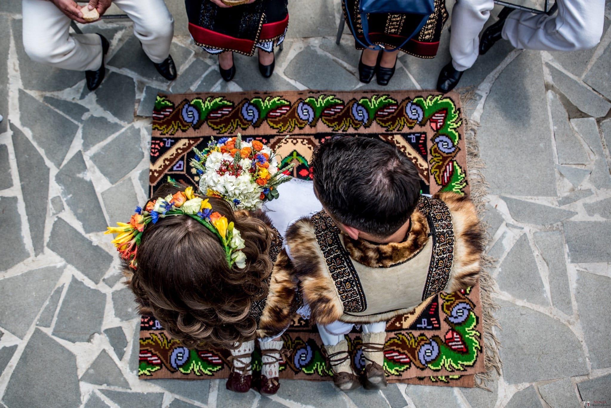Povești Nunți Tradiționale - Irina și Alexandru, nuntă în Câmpulung Moldovenesc, Suceava 27