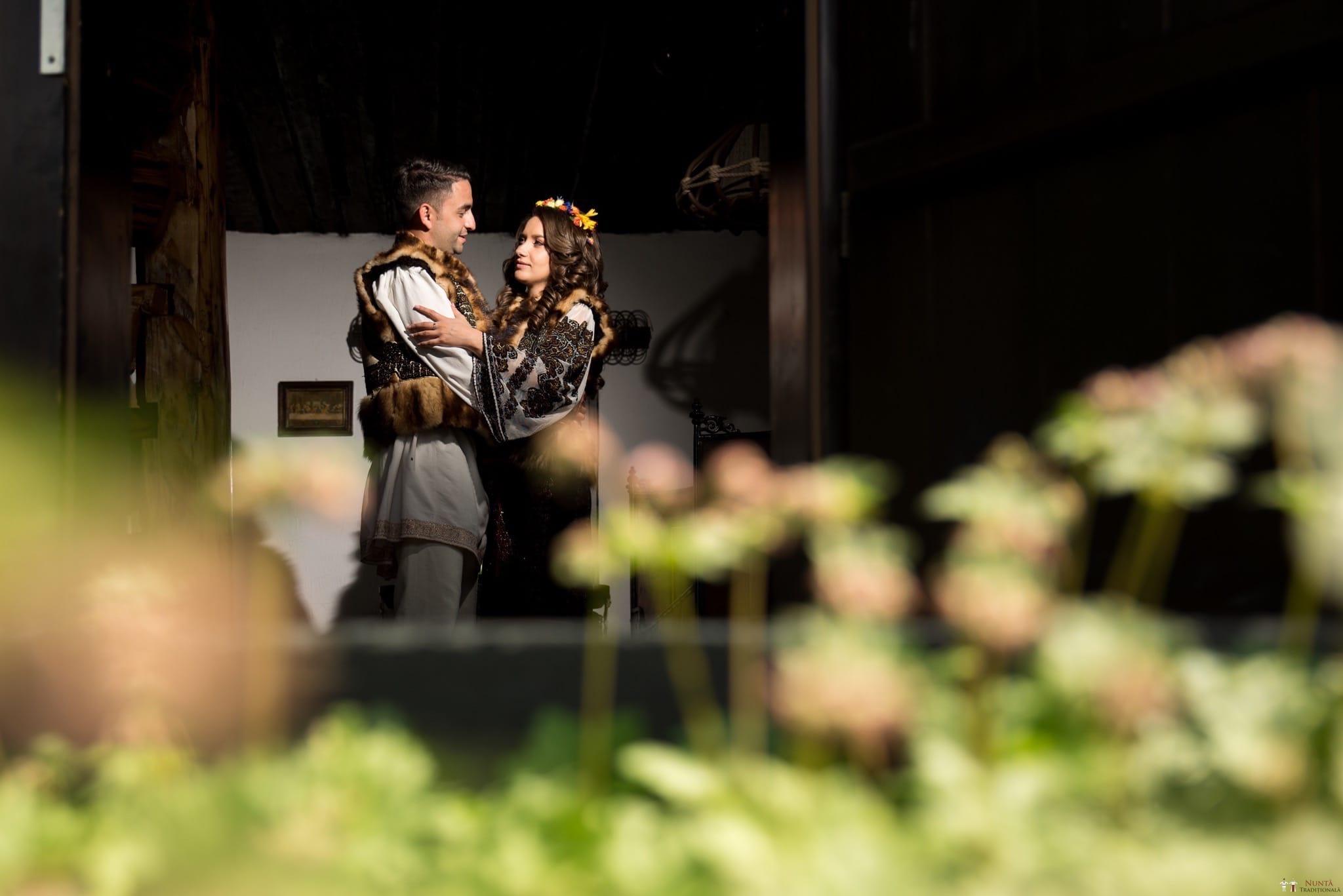 Povești Nunți Tradiționale - Irina și Alexandru, nuntă în Câmpulung Moldovenesc, Suceava 46