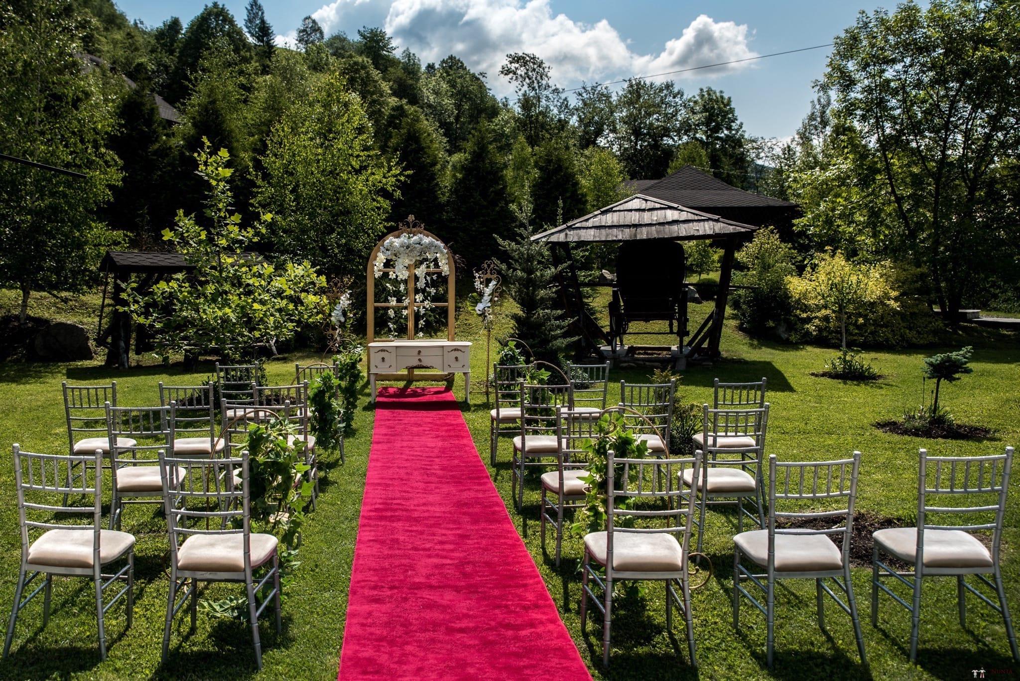 Povești Nunți Tradiționale - Irina și Alexandru, nuntă în Câmpulung Moldovenesc, Suceava 4