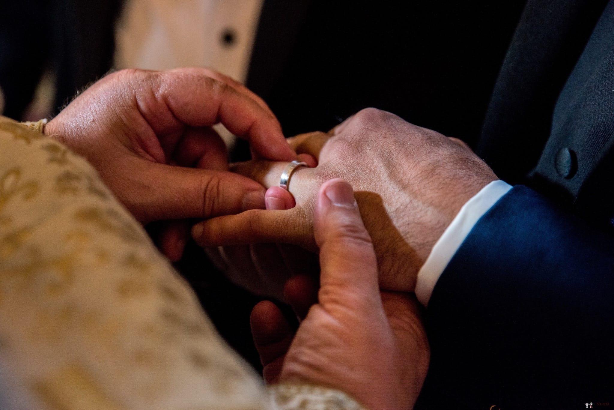 Povești Nunți Tradiționale - Irina și Alexandru, nuntă în Câmpulung Moldovenesc, Suceava 57