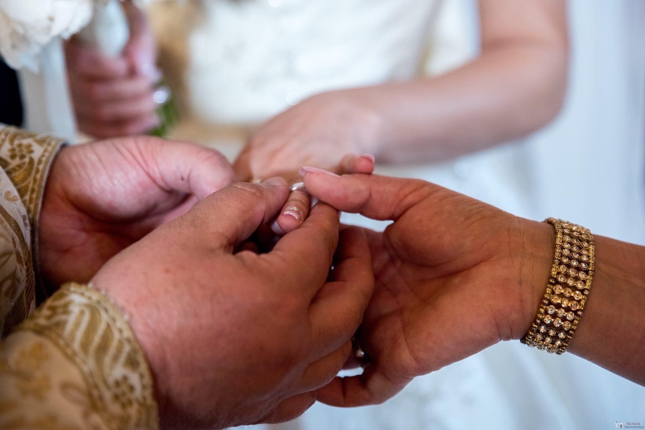 Povești Nunți Tradiționale - Irina și Alexandru, nuntă în Câmpulung Moldovenesc, Suceava 58