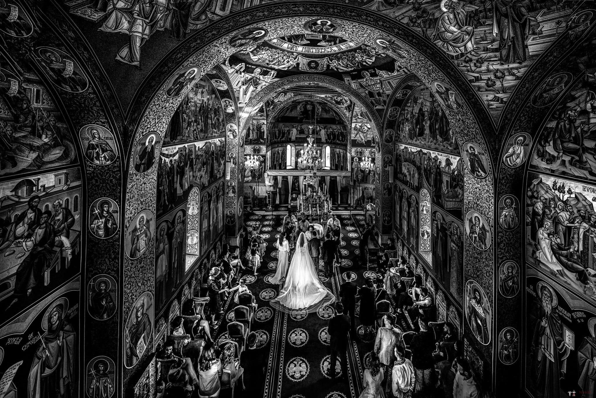 Povești Nunți Tradiționale - Irina și Alexandru, nuntă în Câmpulung Moldovenesc, Suceava 59