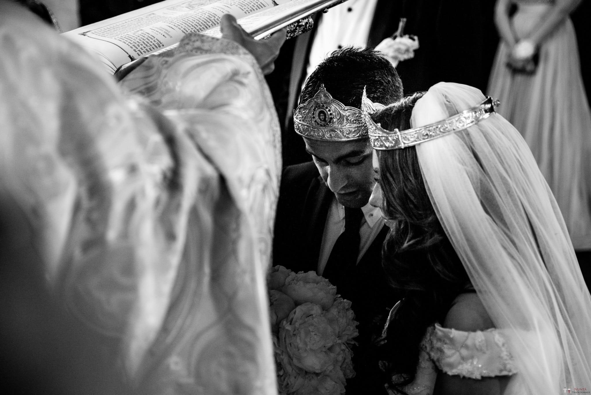 Povești Nunți Tradiționale - Irina și Alexandru, nuntă în Câmpulung Moldovenesc, Suceava 61