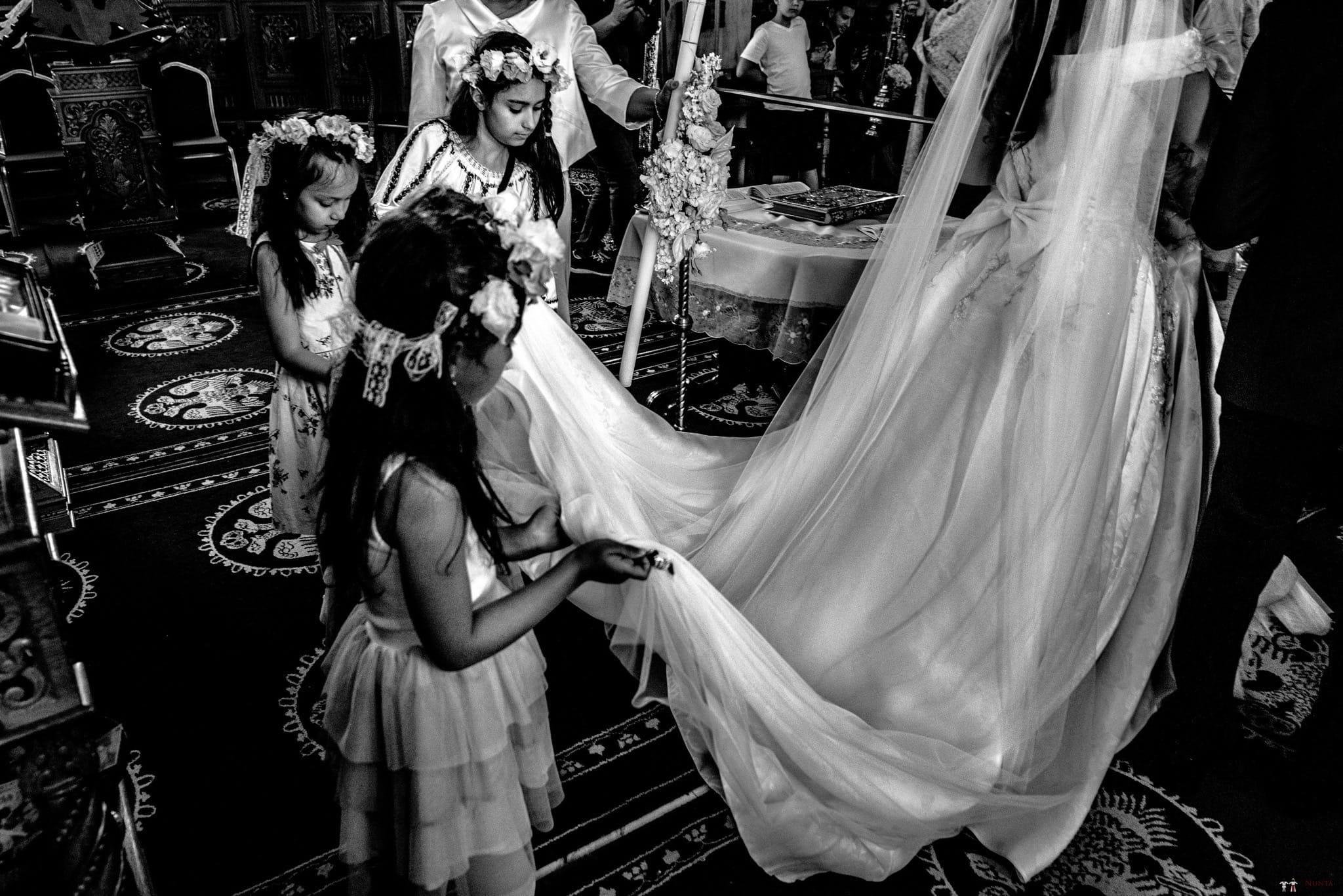 Povești Nunți Tradiționale - Irina și Alexandru, nuntă în Câmpulung Moldovenesc, Suceava 62