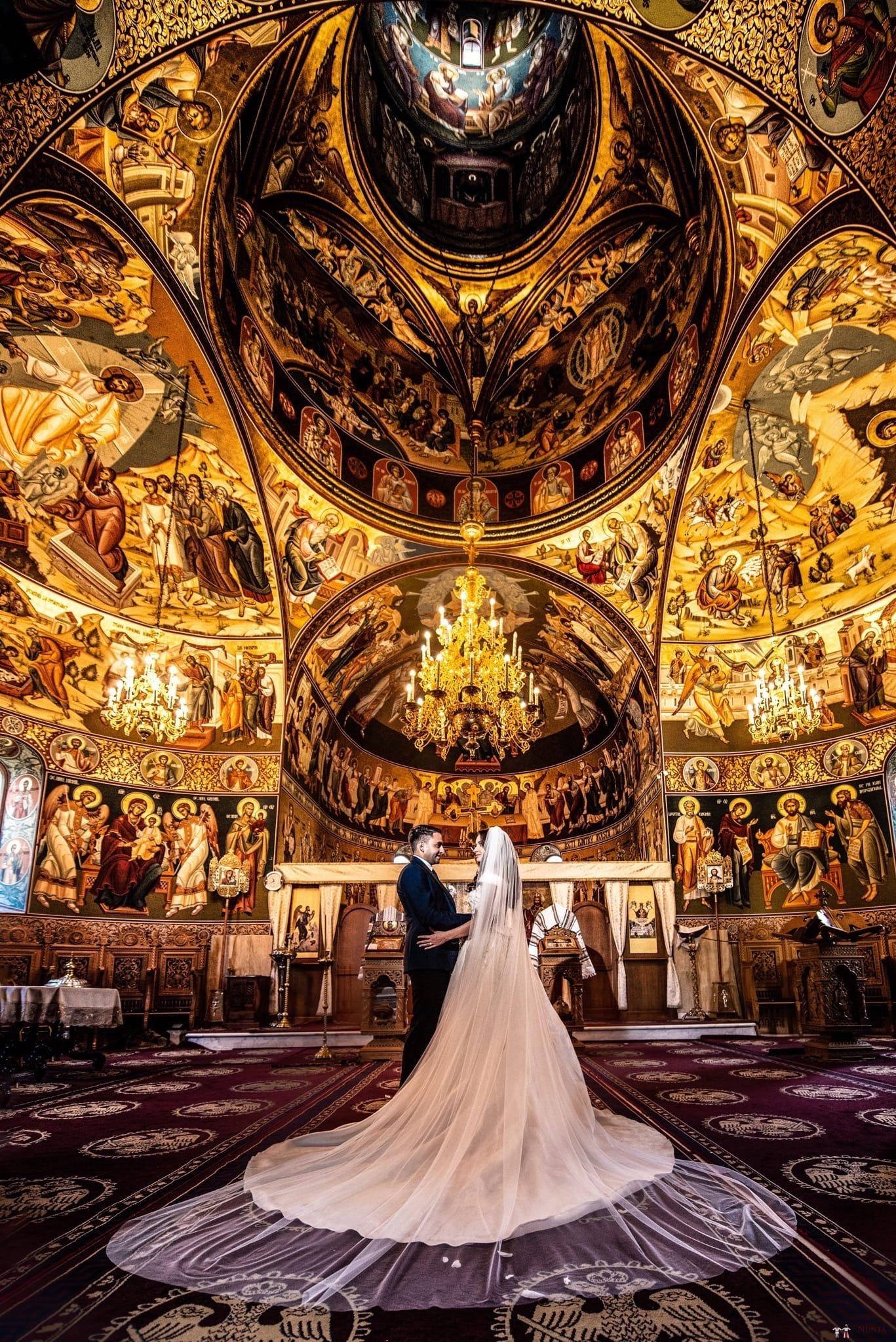 Povești Nunți Tradiționale - Irina și Alexandru, nuntă în Câmpulung Moldovenesc, Suceava 63