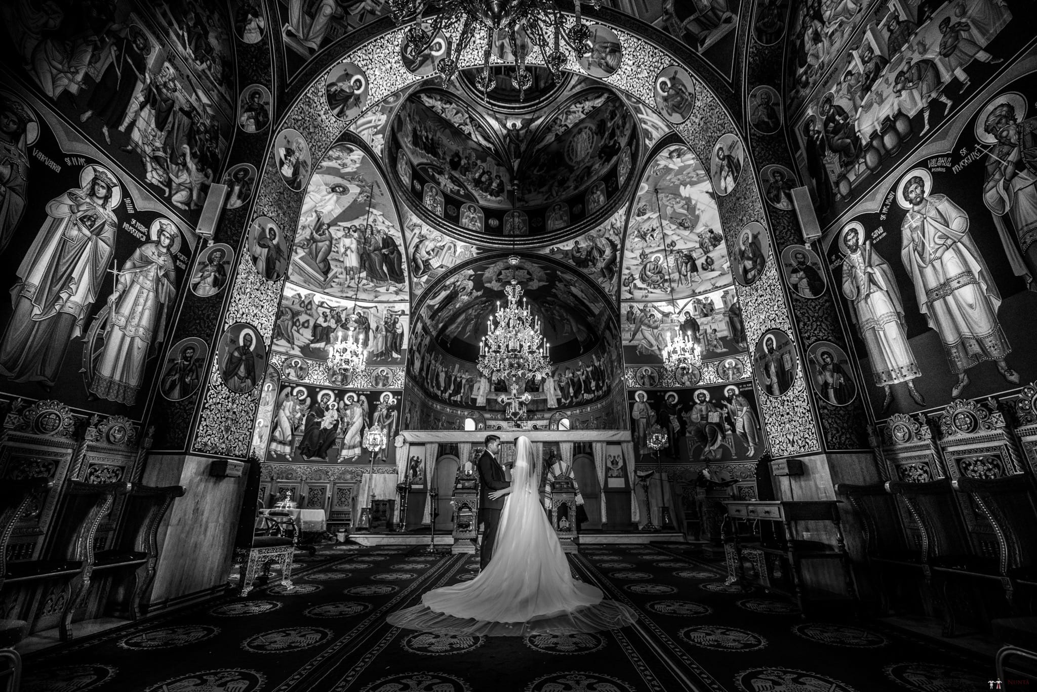 Povești Nunți Tradiționale - Irina și Alexandru, nuntă în Câmpulung Moldovenesc, Suceava 64
