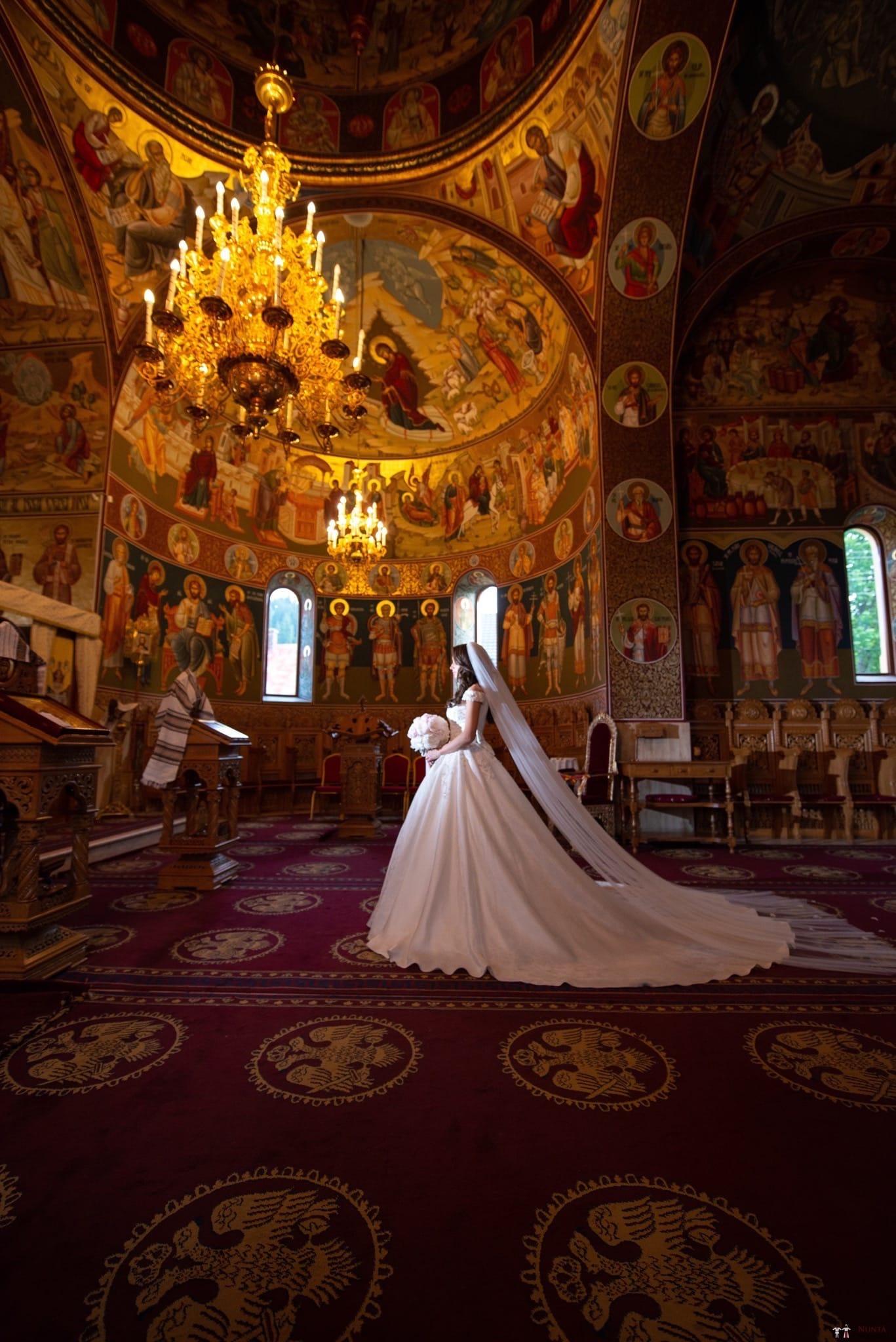 Povești Nunți Tradiționale - Irina și Alexandru, nuntă în Câmpulung Moldovenesc, Suceava 65