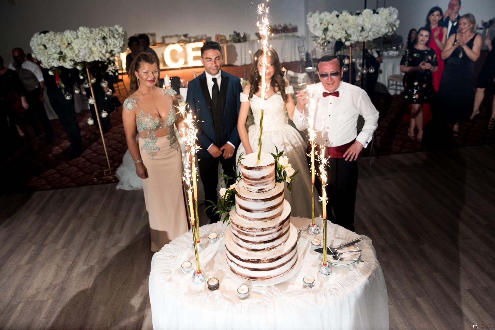 Povești Nunți Tradiționale - Irina și Alexandru, nuntă în Câmpulung Moldovenesc, Suceava 78