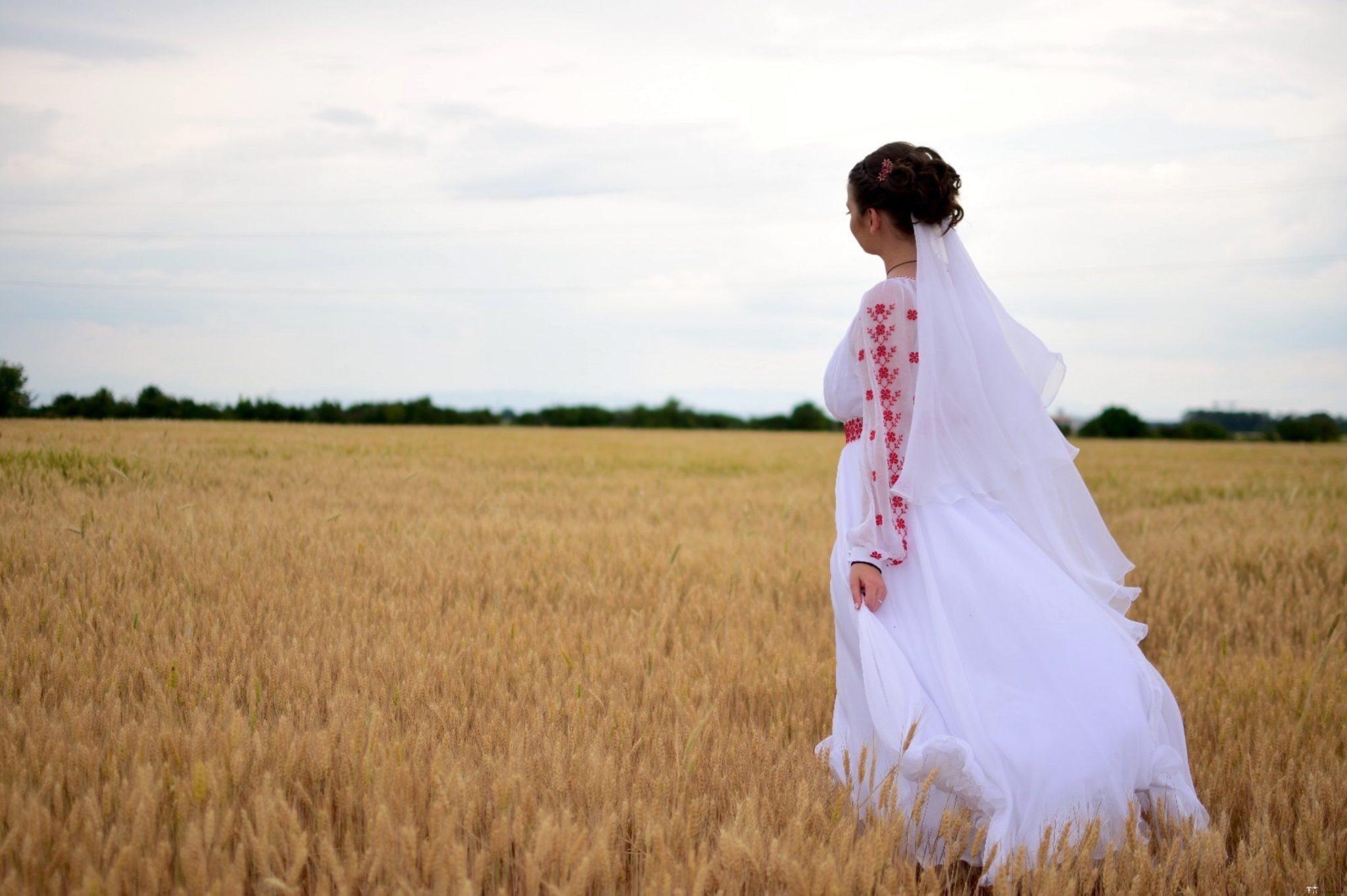 Povești Nunți Tradiționale - George Gabriel și Alexandra Buzatu, nuntă tradițională în Strejnicu, Prahova 17