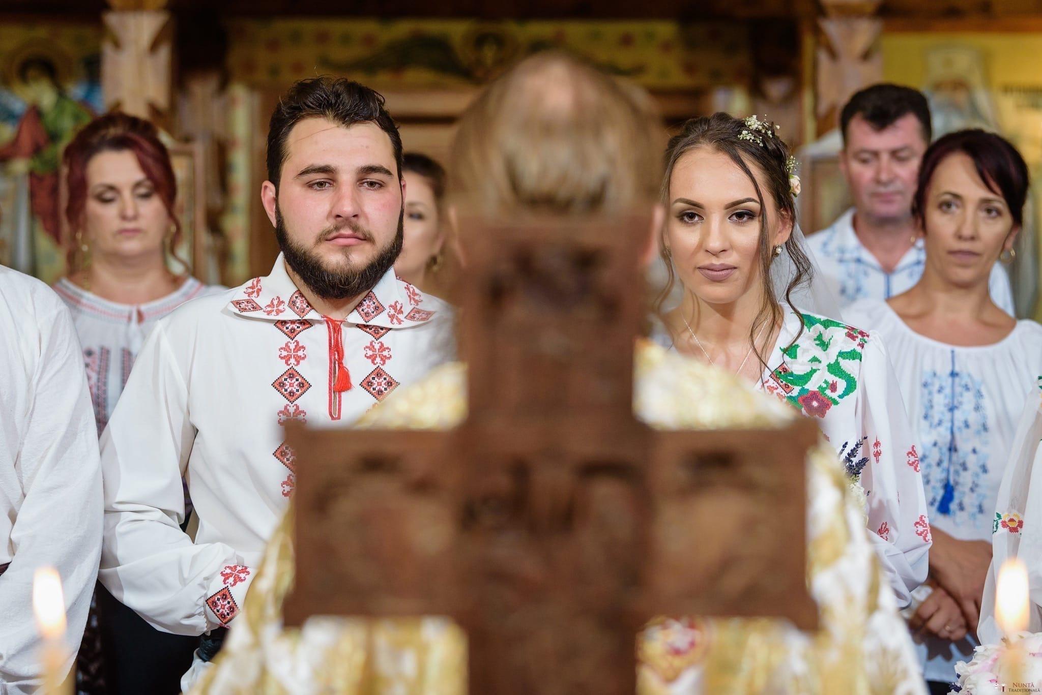 Povești Nunți Tradiționale - Daniela și Cristian, nuntă tradițională în Slobozia, Giurgiu