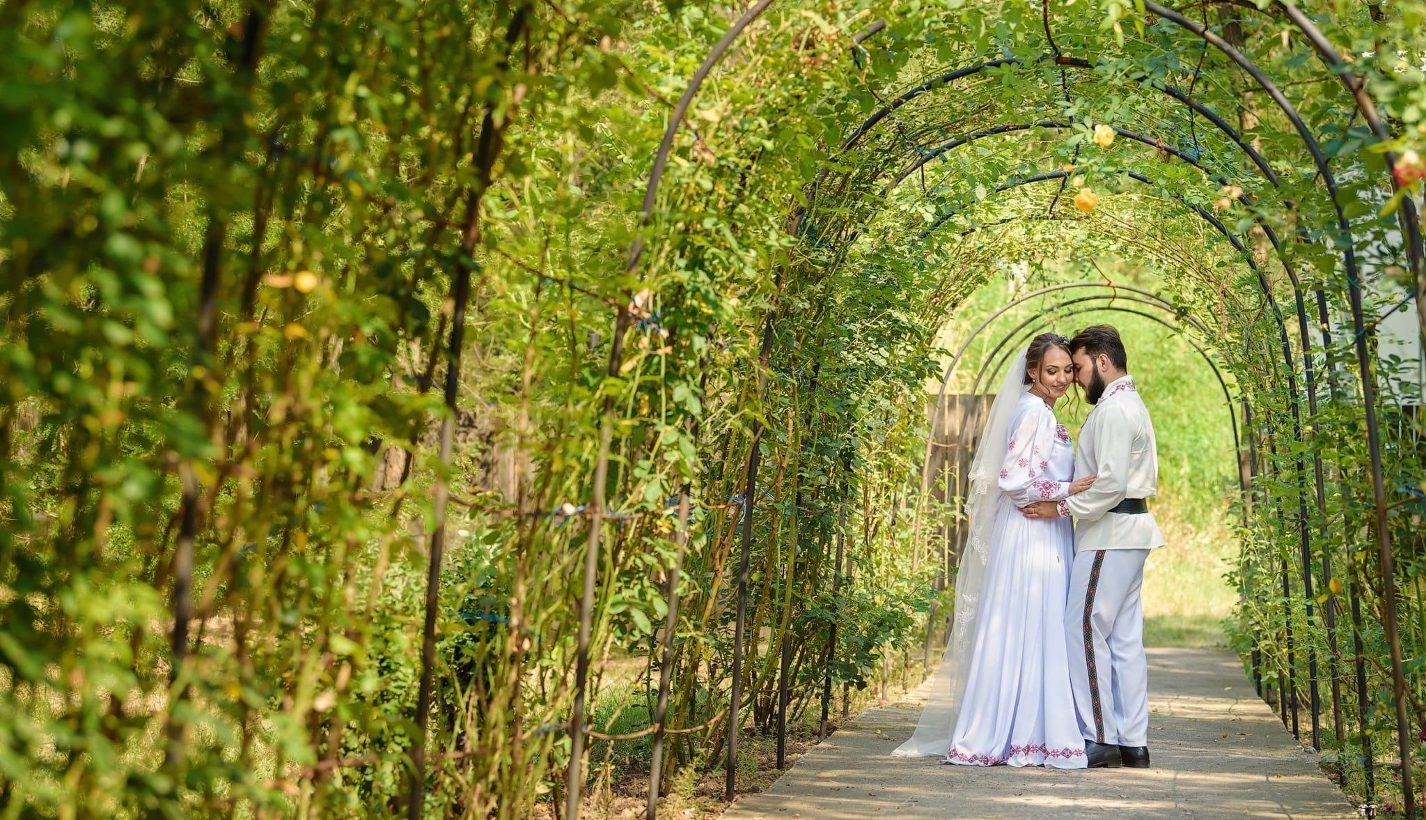 Povești Nunți Tradiționale - Daniela și Cristian, nuntă tradițională în Slobozia, Giurgiu 9