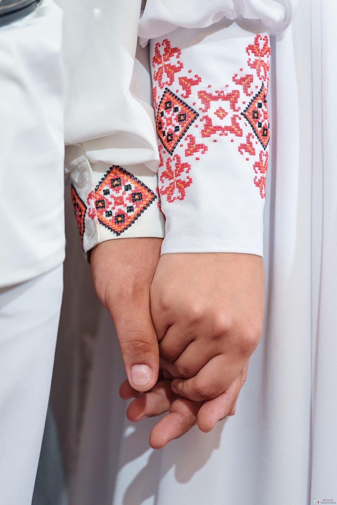 Povești Nunți Tradiționale - Daniela și Cristian, nuntă tradițională în Slobozia, Giurgiu 14