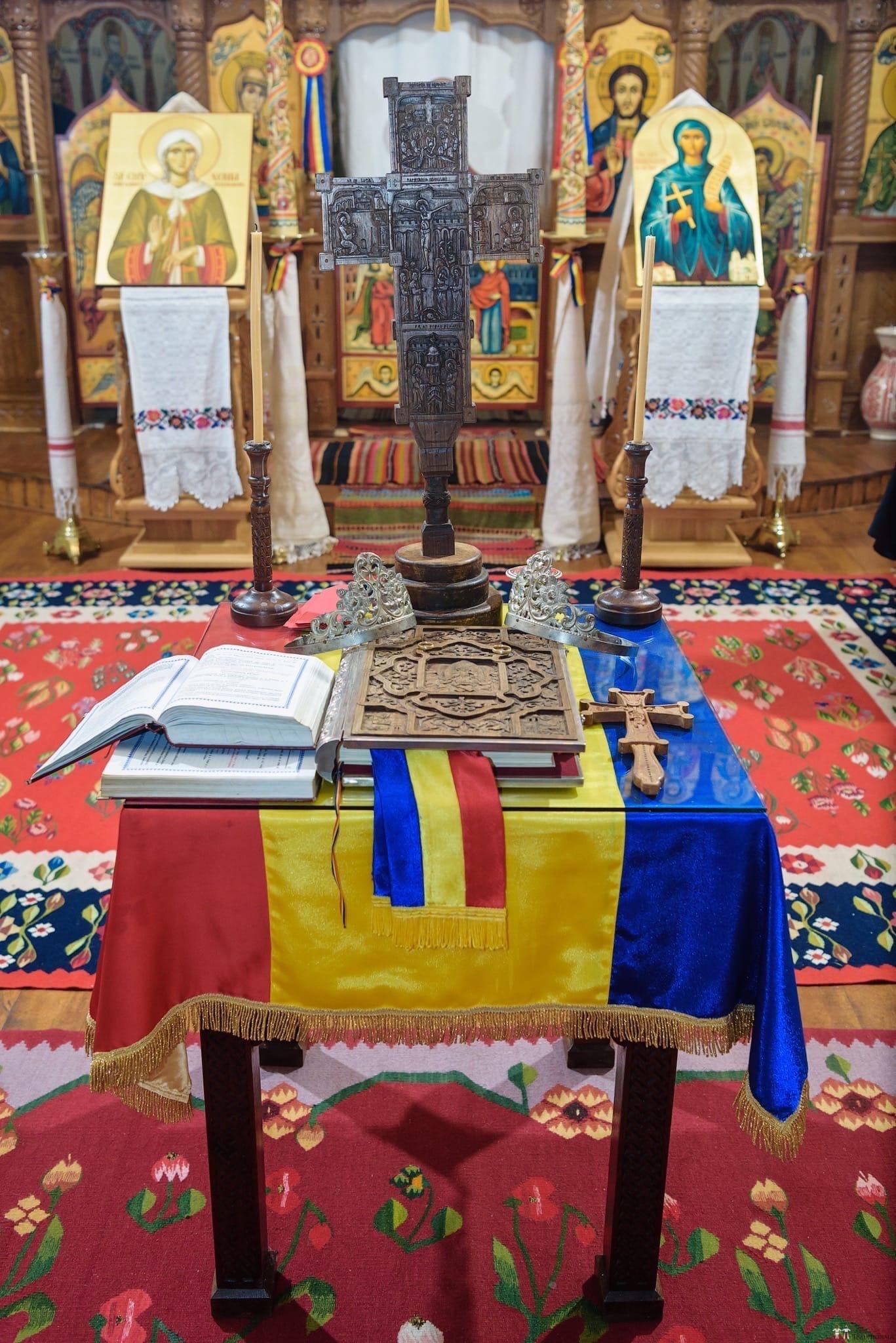Povești Nunți Tradiționale - Daniela și Cristian, nuntă tradițională în Slobozia, Giurgiu 19