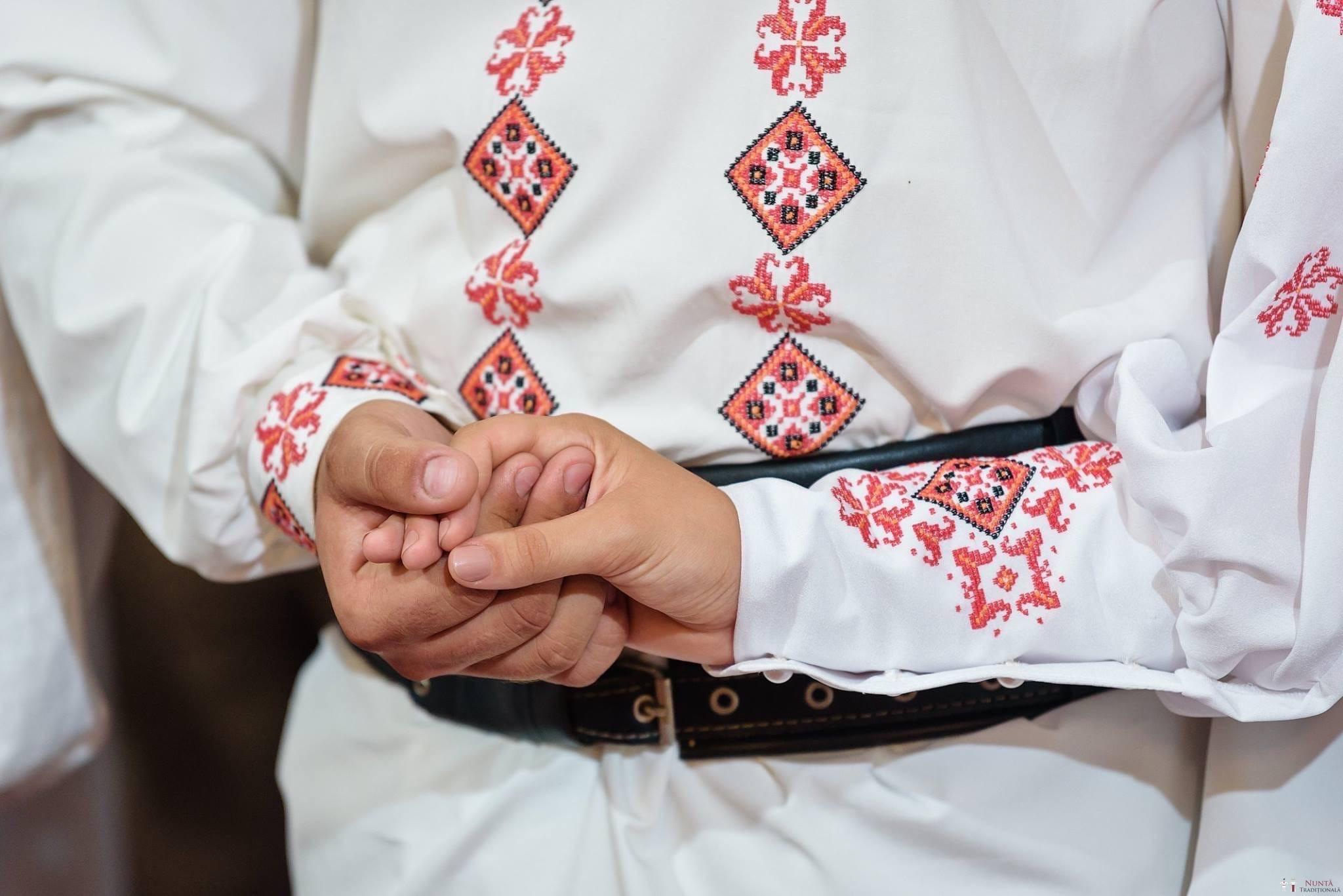 Povești Nunți Tradiționale - Daniela și Cristian, nuntă tradițională în Slobozia, Giurgiu 25