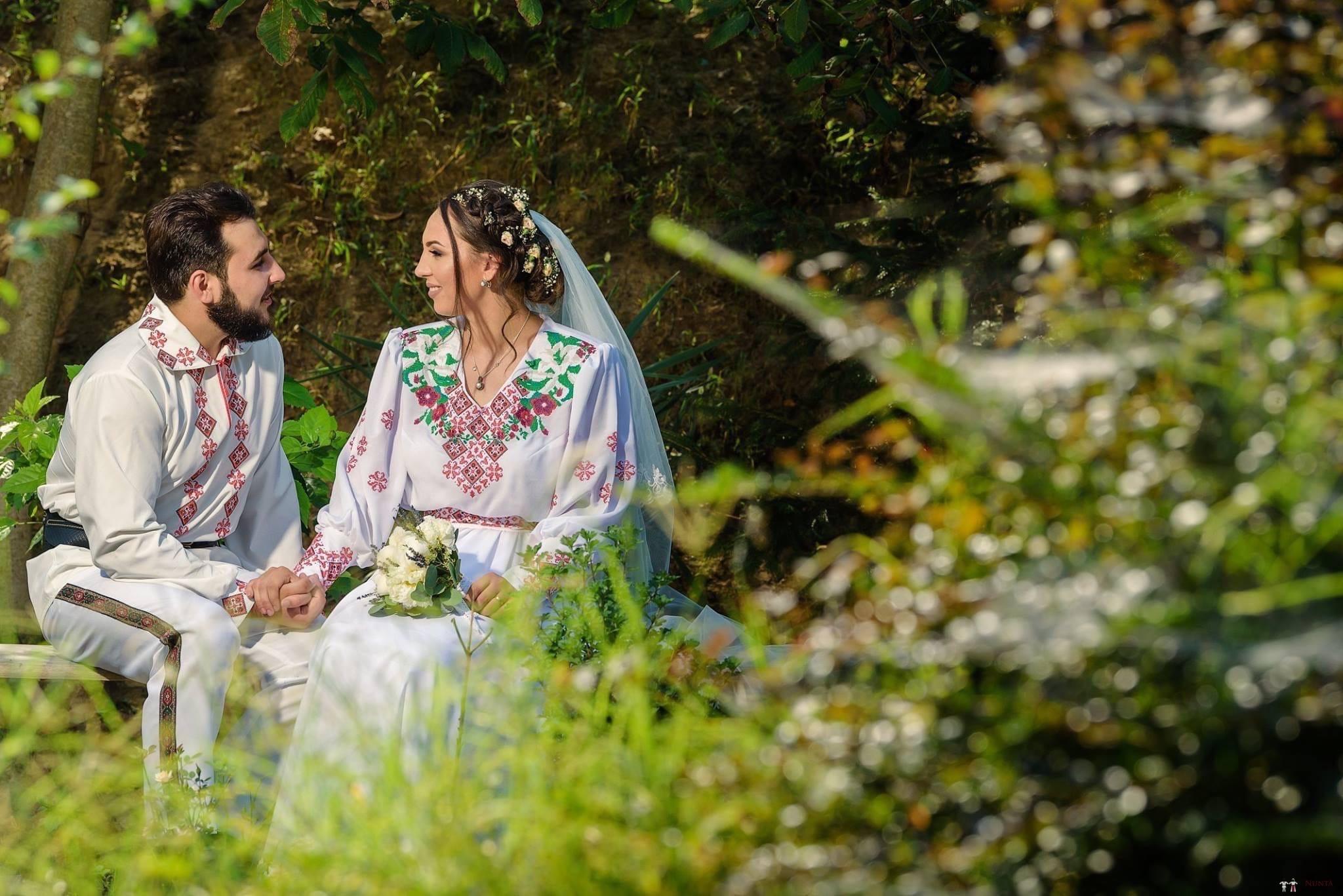 Povești Nunți Tradiționale - Daniela și Cristian, nuntă tradițională în Slobozia, Giurgiu 27
