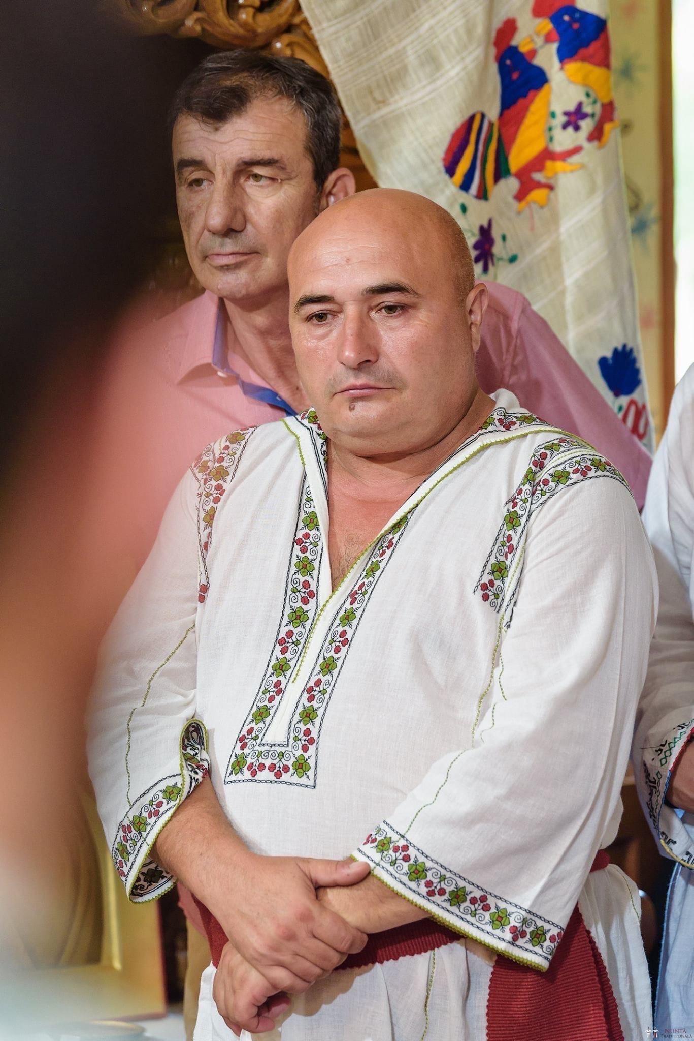 Povești Nunți Tradiționale - Daniela și Cristian, nuntă tradițională în Slobozia, Giurgiu 28