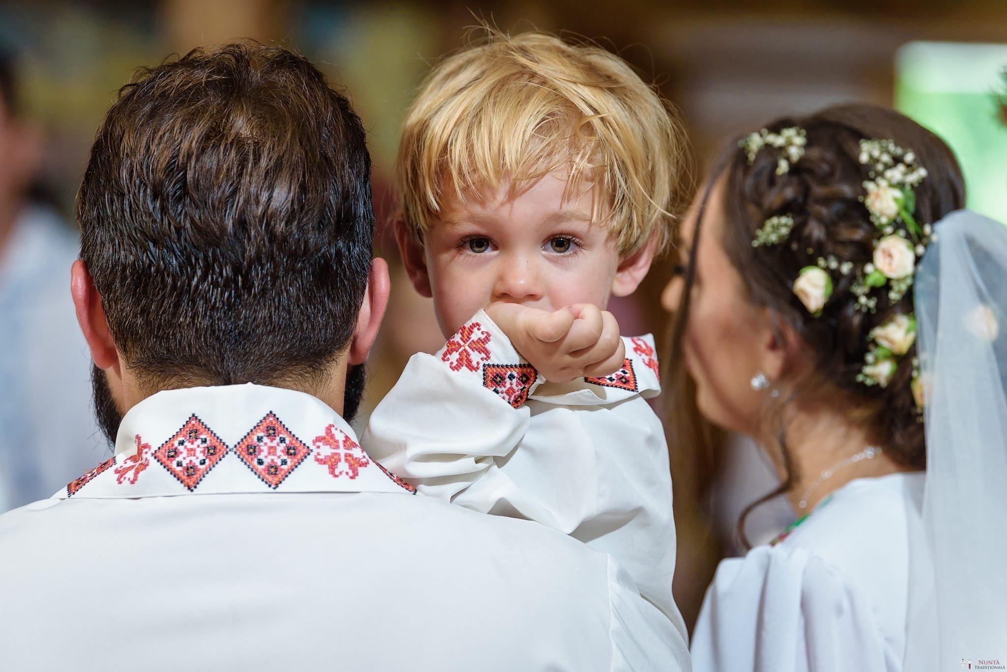 Povești Nunți Tradiționale - Daniela și Cristian, nuntă tradițională în Slobozia, Giurgiu 2