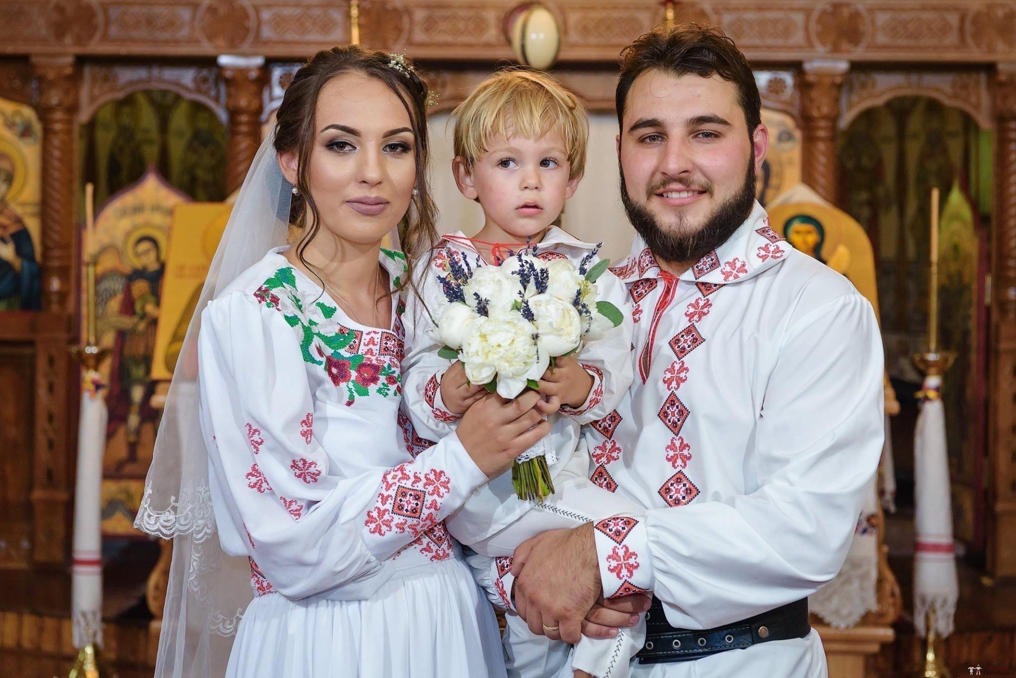 Povești Nunți Tradiționale - Daniela și Cristian, nuntă tradițională în Slobozia, Giurgiu 30