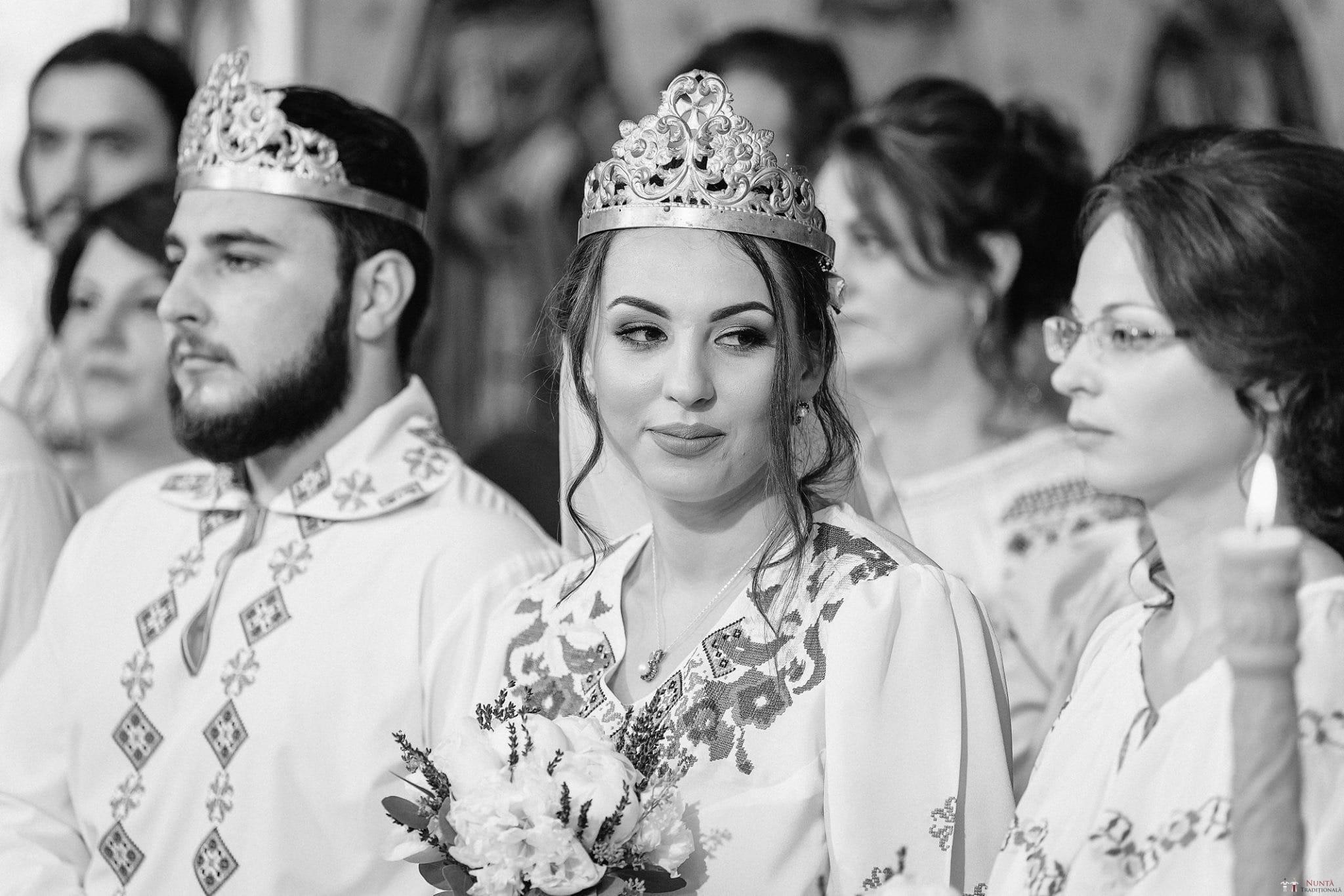 Povești Nunți Tradiționale - Daniela și Cristian, nuntă tradițională în Slobozia, Giurgiu 32
