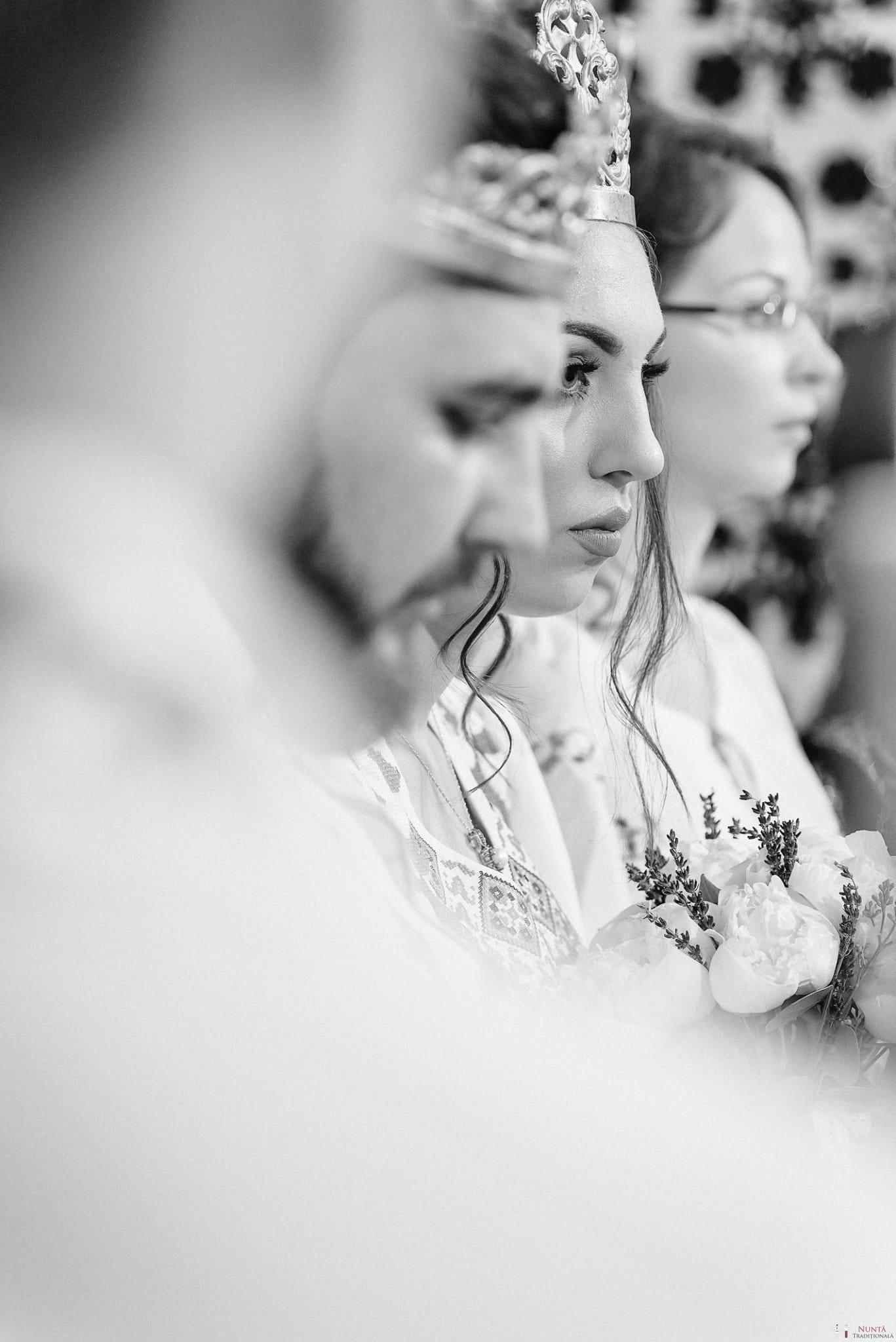 Povești Nunți Tradiționale - Daniela și Cristian, nuntă tradițională în Slobozia, Giurgiu 40