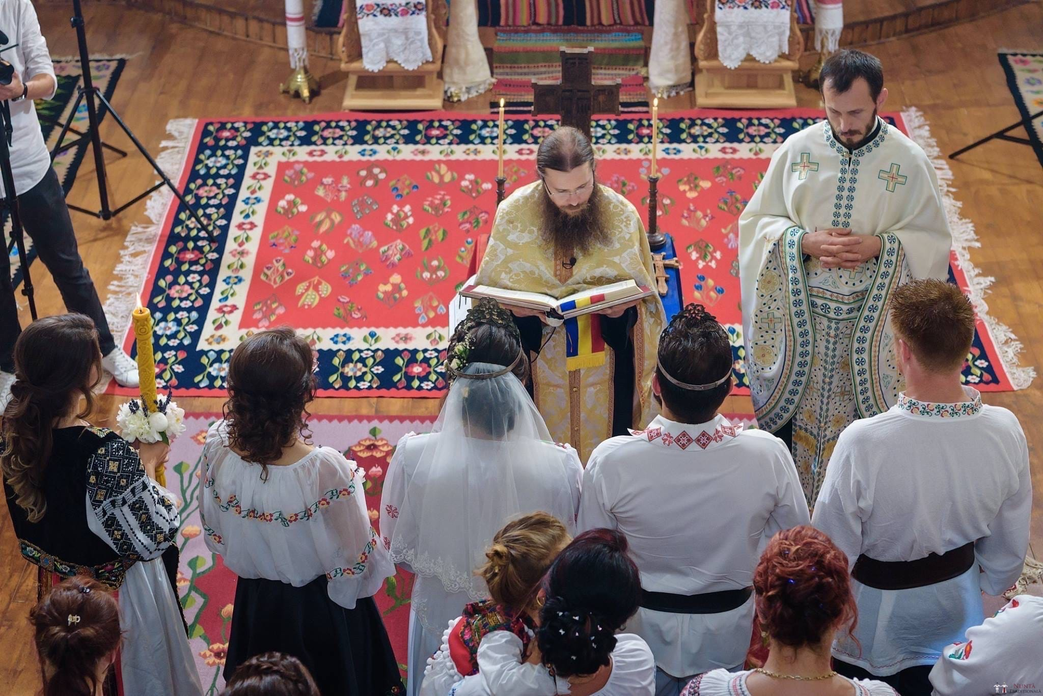 Povești Nunți Tradiționale - Daniela și Cristian, nuntă tradițională în Slobozia, Giurgiu 47