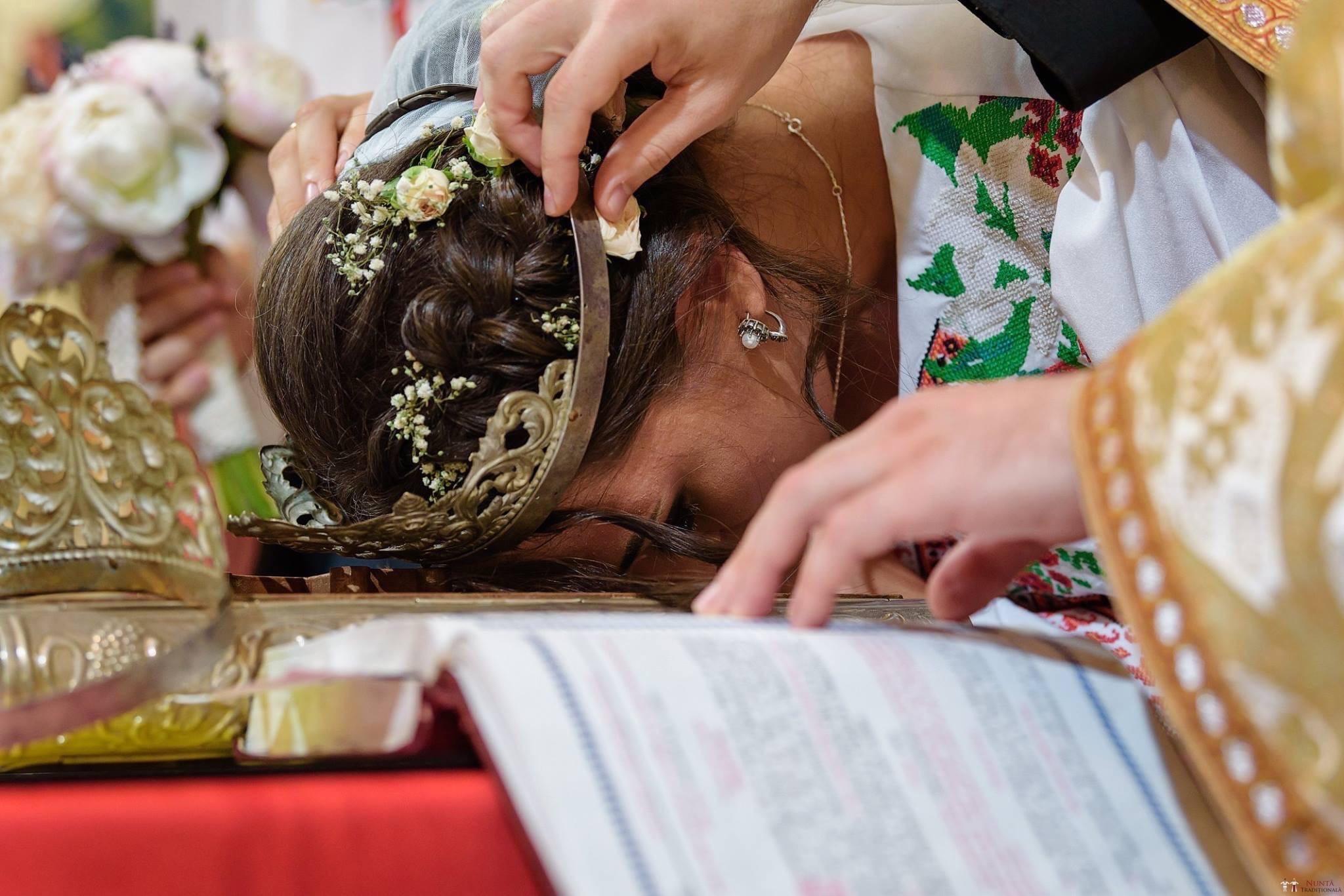 Povești Nunți Tradiționale - Daniela și Cristian, nuntă tradițională în Slobozia, Giurgiu 48