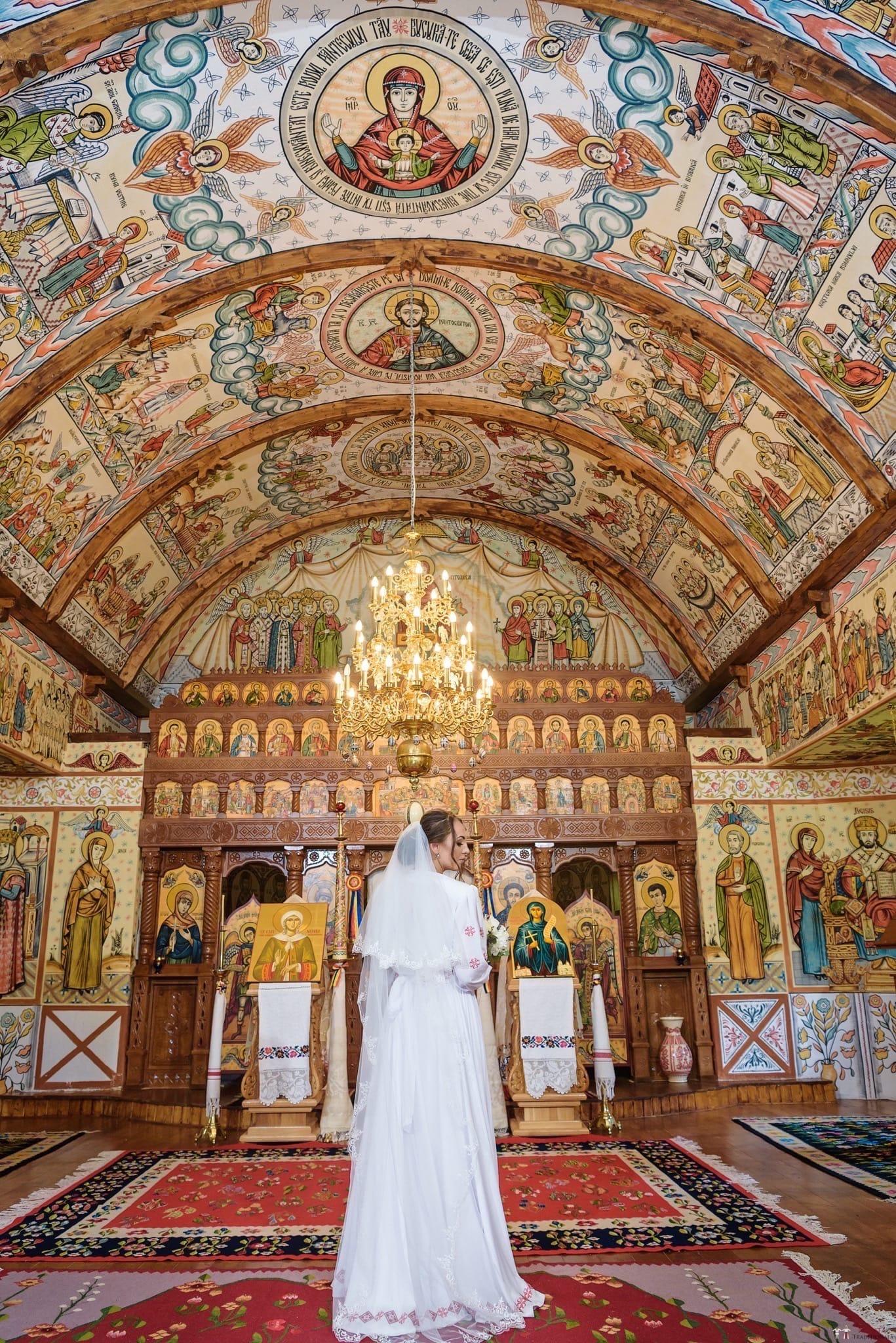 Povești Nunți Tradiționale - Daniela și Cristian, nuntă tradițională în Slobozia, Giurgiu 4