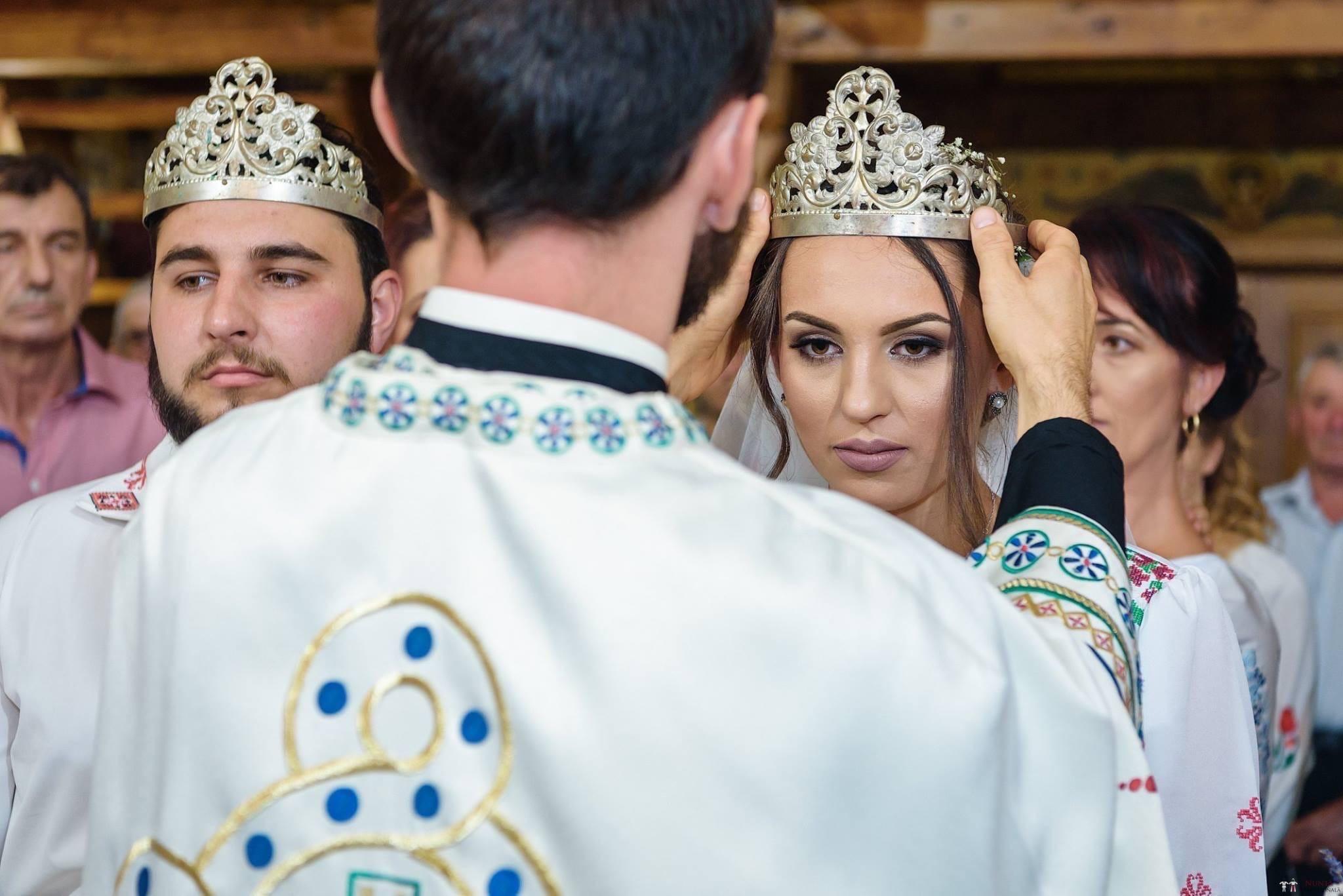 Povești Nunți Tradiționale - Daniela și Cristian, nuntă tradițională în Slobozia, Giurgiu 51