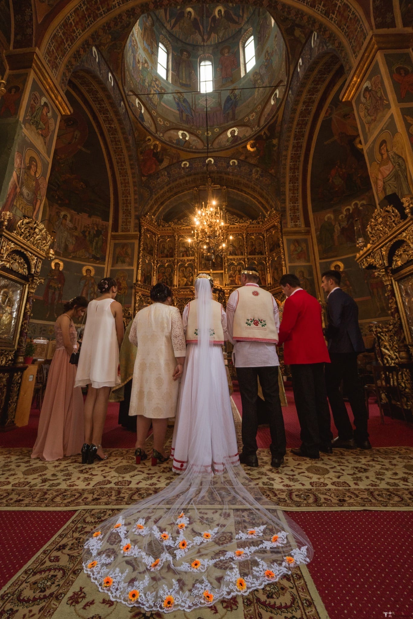 Povești Nunți Tradiționale - Anamaria și Ionuț-Mihai, nuntă în Târgu Ocna 15