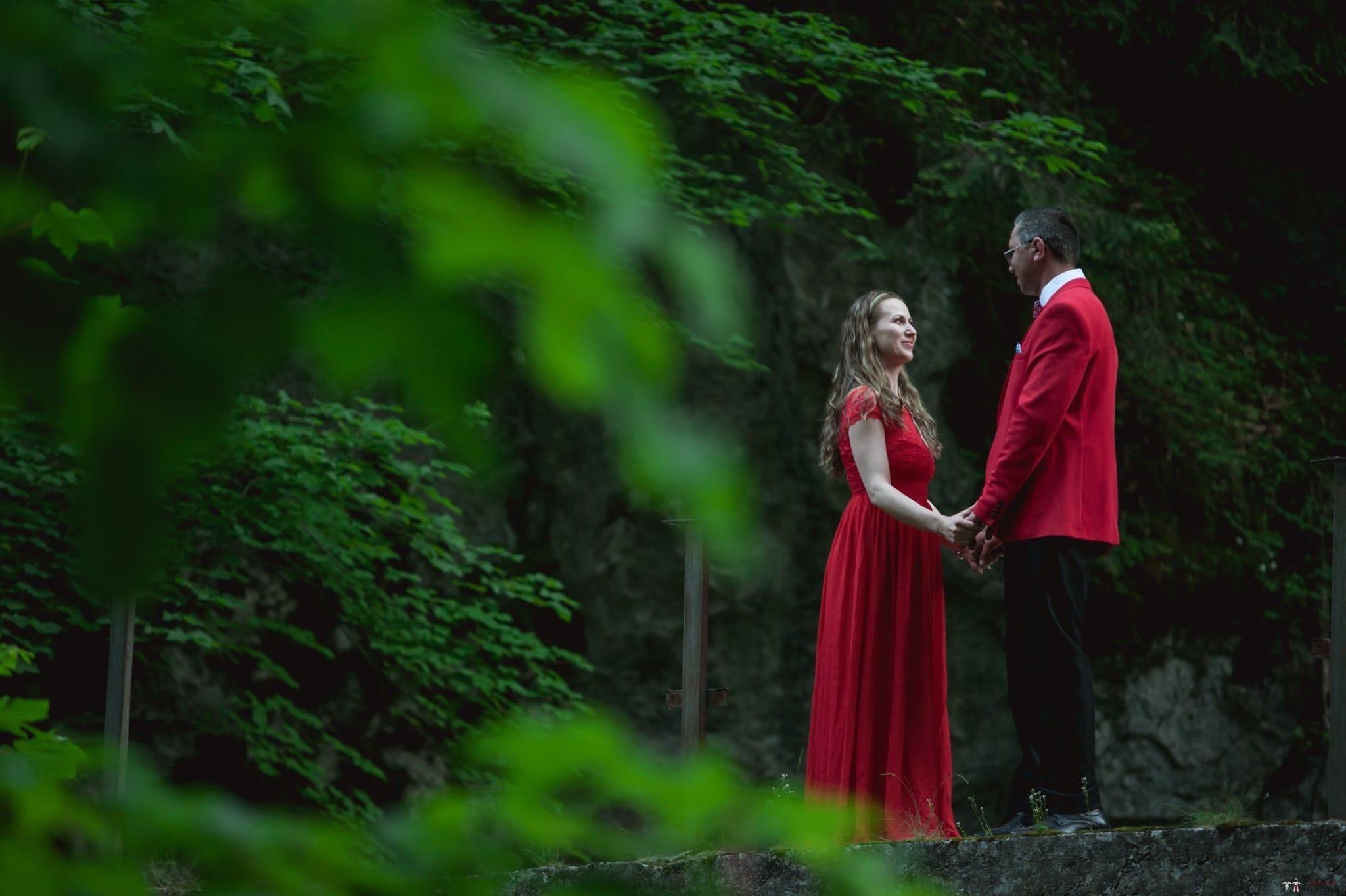 Povești Nunți Tradiționale - Anamaria și Ionuț-Mihai, nuntă în Târgu Ocna 18