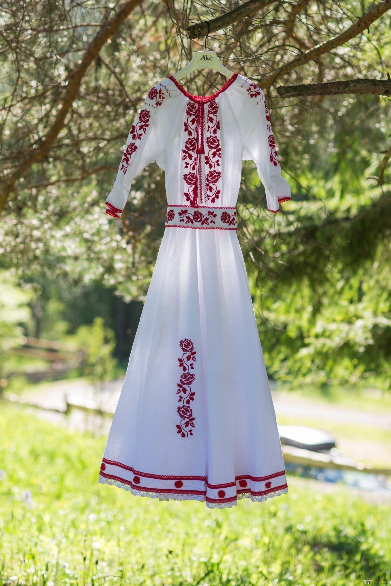 Povești Nunți Tradiționale - Anamaria și Ionuț-Mihai, nuntă în Târgu Ocna 1